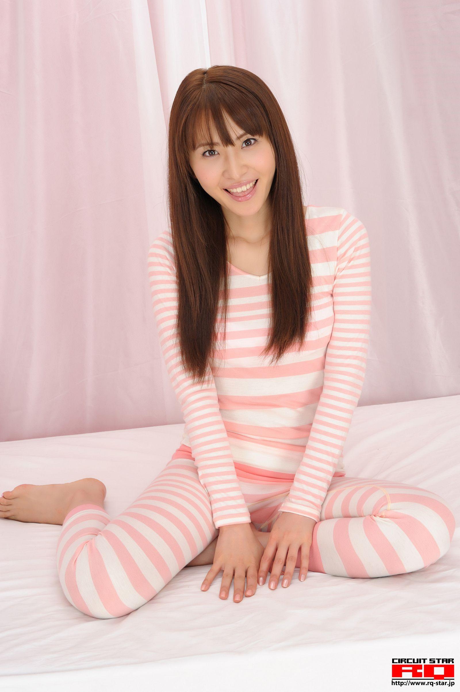 [RQ STAR美女] NO.01163 Rena Sawai 澤井玲菜 Swim Suits[119P] RQ STAR 第1张