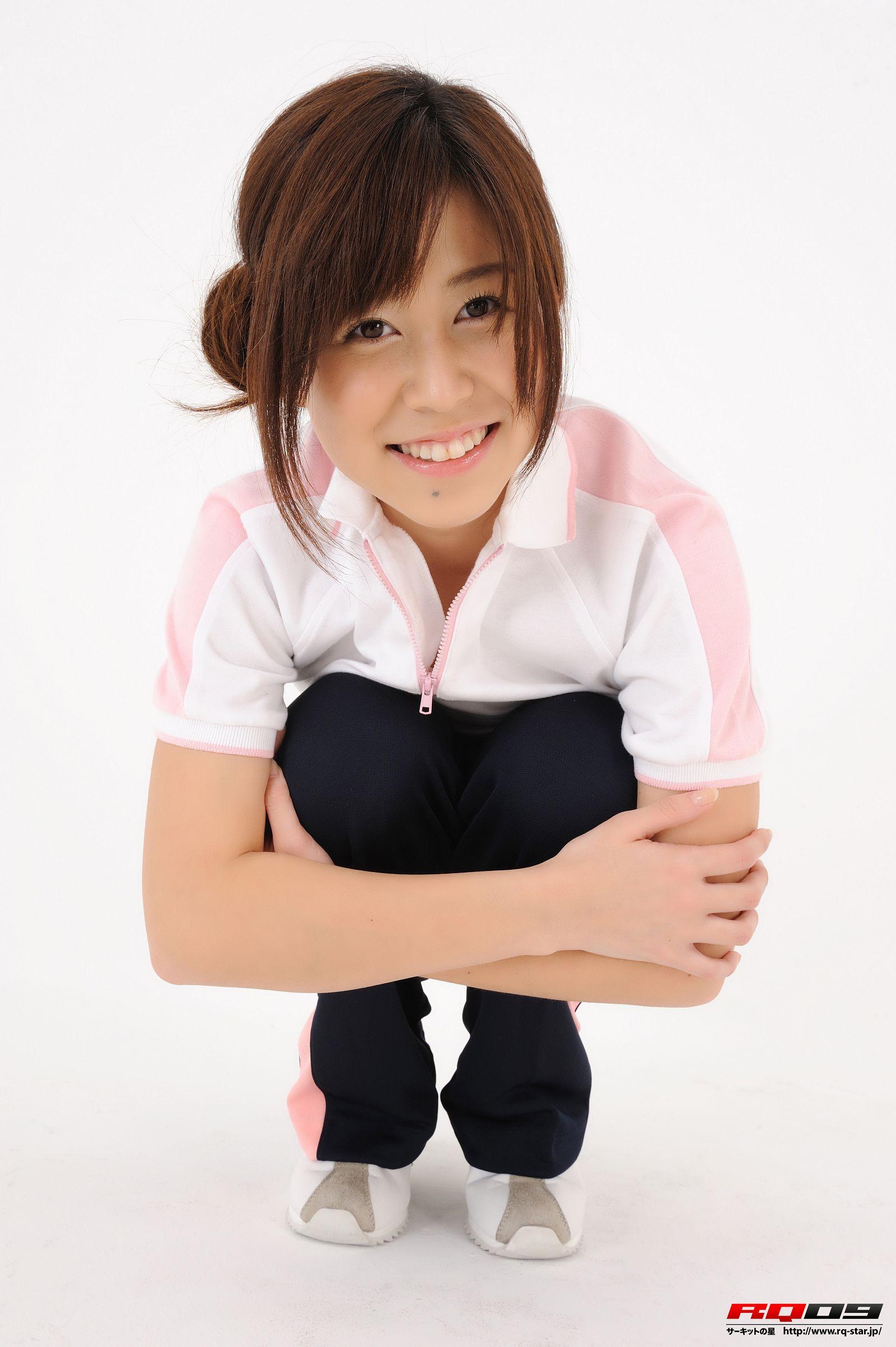 [RQ STAR美女] NO.0133 Airi Nagasaku 永作あいり Kindergartner[50P] RQ STAR 第2张
