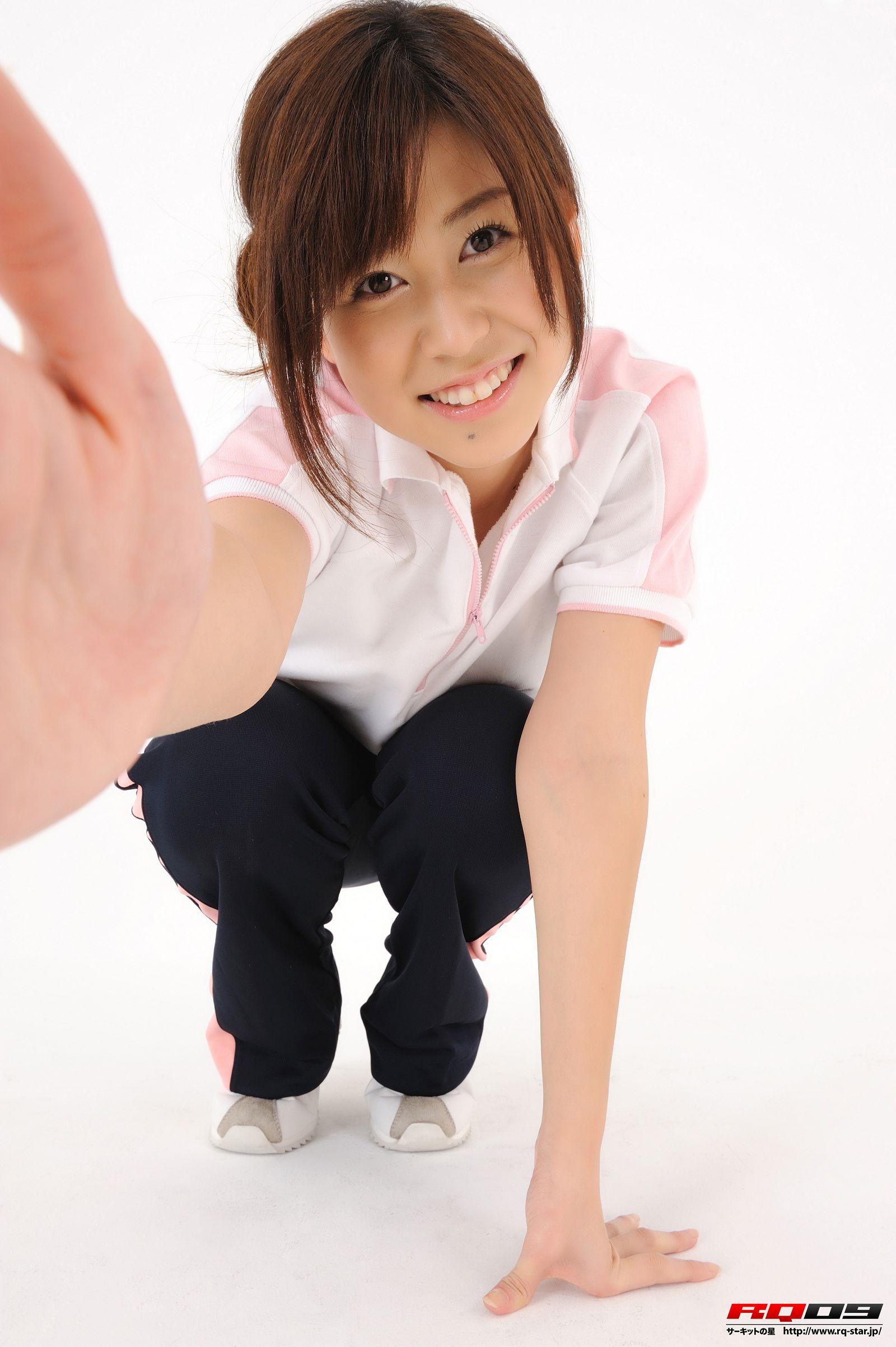 [RQ STAR美女] NO.0133 Airi Nagasaku 永作あいり Kindergartner[50P] RQ STAR 第3张