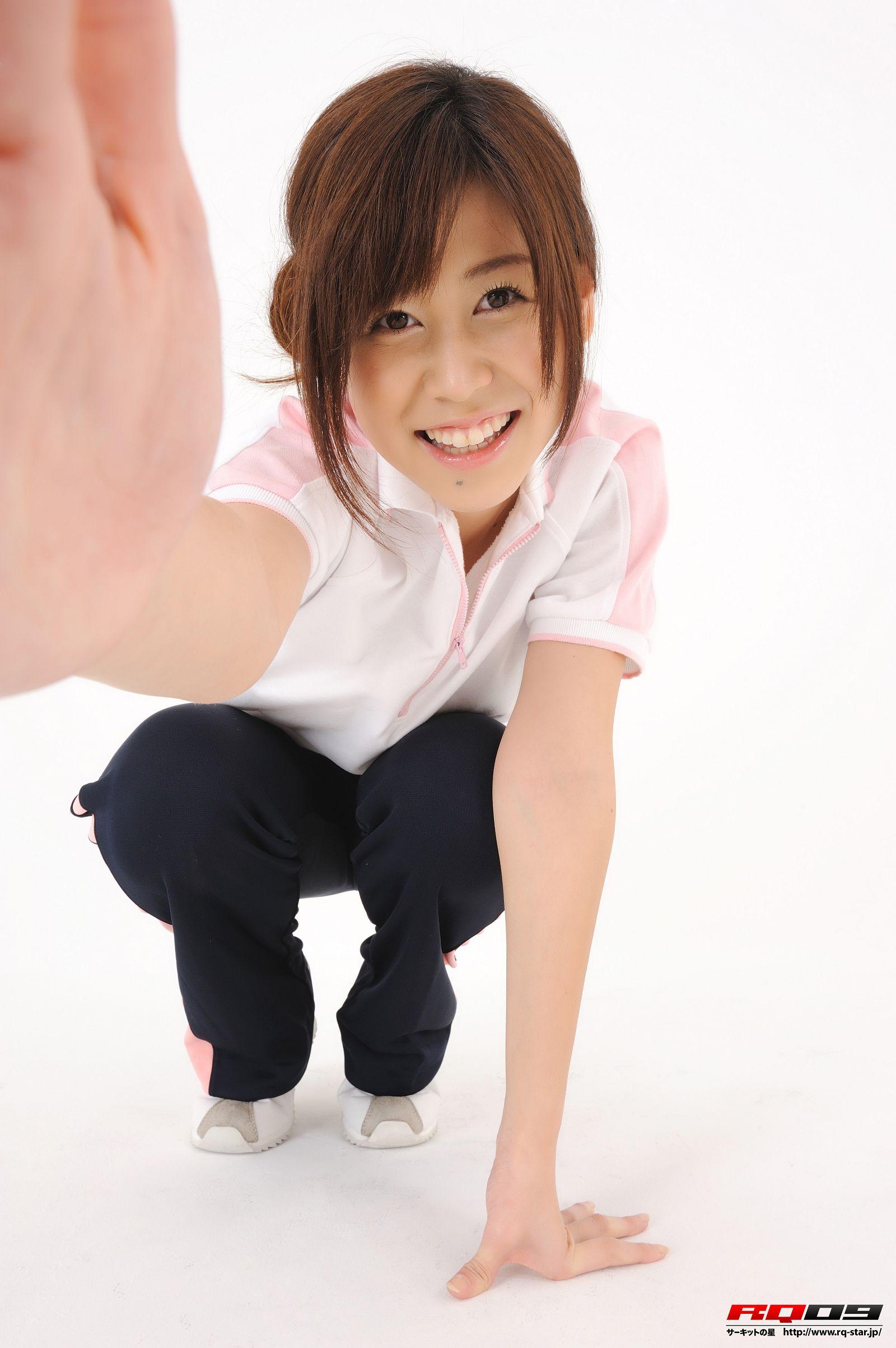 [RQ STAR美女] NO.0133 Airi Nagasaku 永作あいり Kindergartner[50P] RQ STAR 第4张