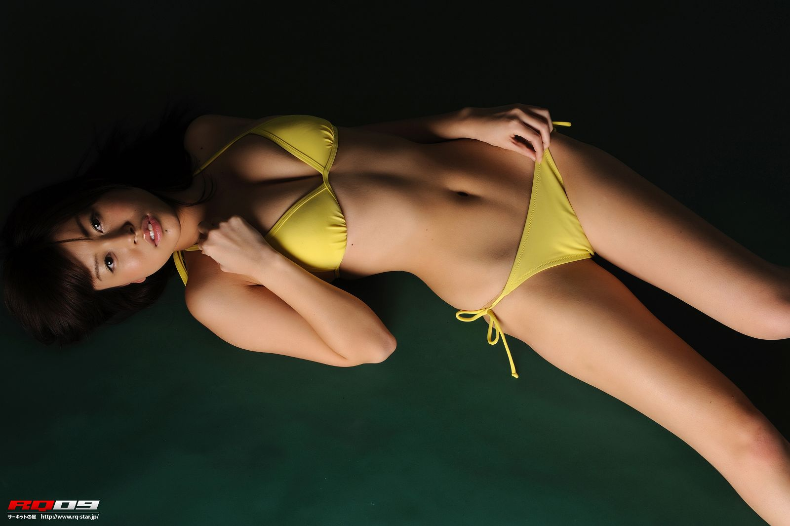 [RQ STAR美女] NO.0156 Airi Nagasaku 永作あいり Swim Suits[103P] RQ STAR 第3张