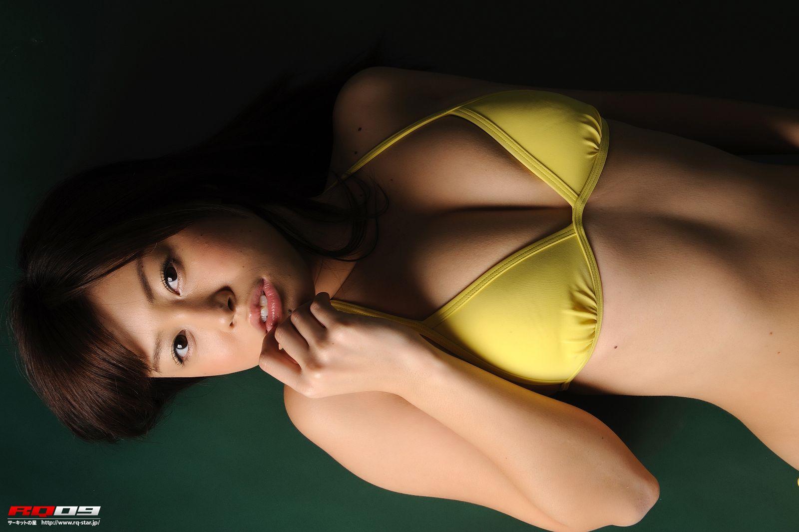 [RQ STAR美女] NO.0156 Airi Nagasaku 永作あいり Swim Suits[103P] RQ STAR 第4张