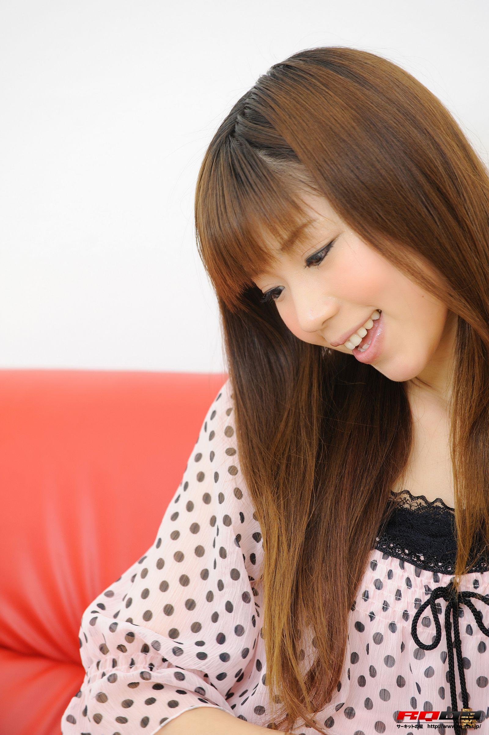 [RQ-STAR美女] NO.0164 Yuko Momokawa 桃川祐子 Private Dress 21