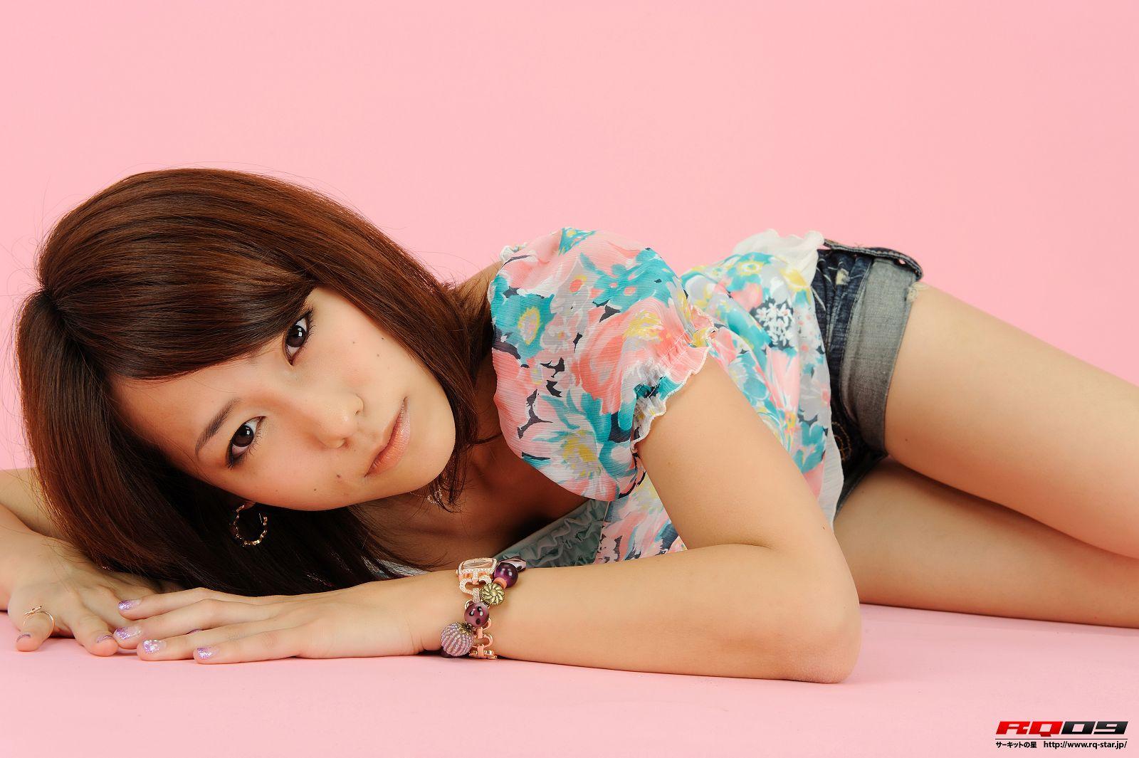 [RQ STAR美女] NO.0168 Misato Kashiwagi 柏木美里 Private Dress[101P] RQ STAR 第3张