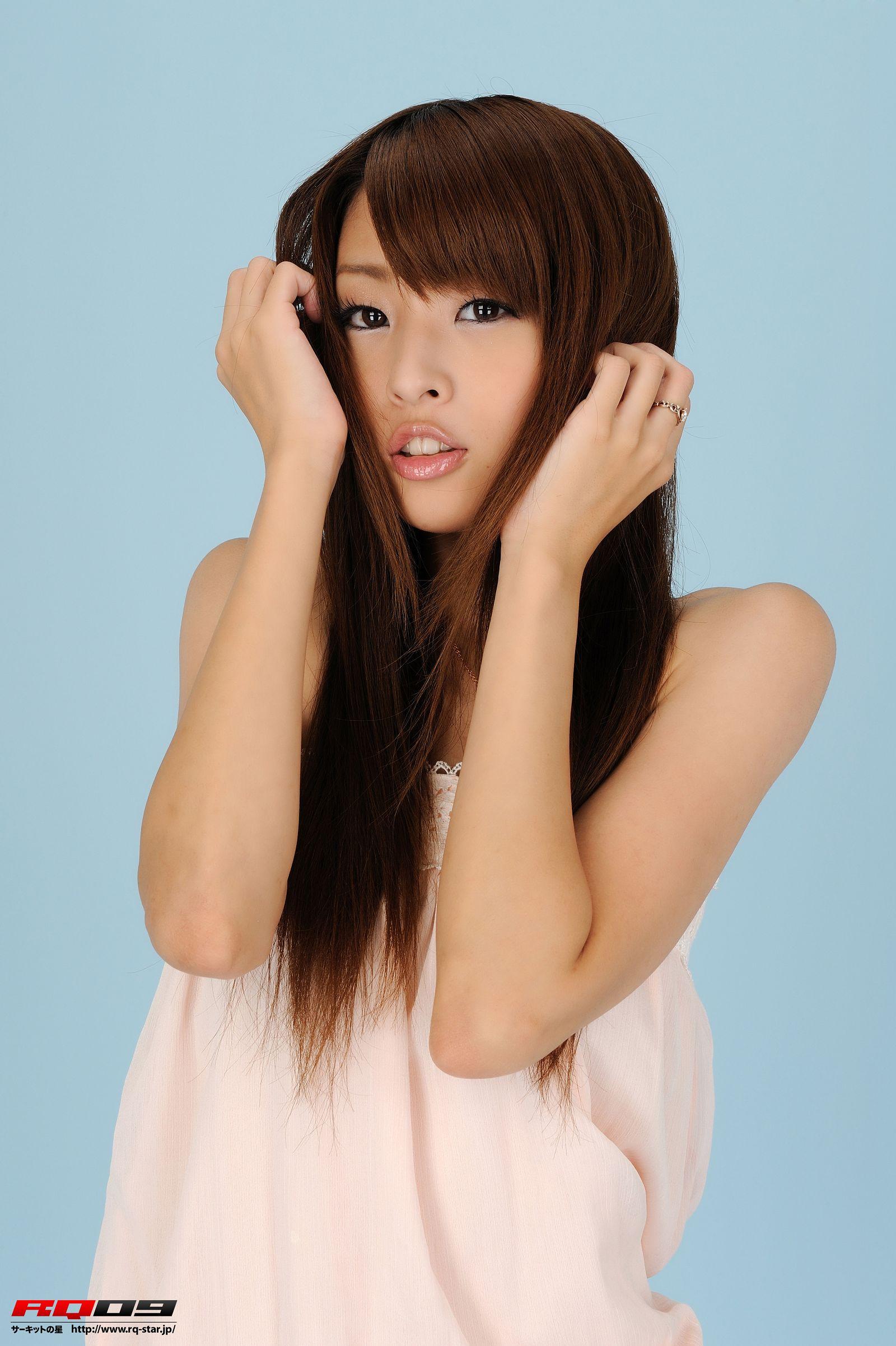 [RQ STAR美女] NO.0175 Mirei Kurosawa 鼪g美怜 Private Dress[130P] RQ STAR 第2张