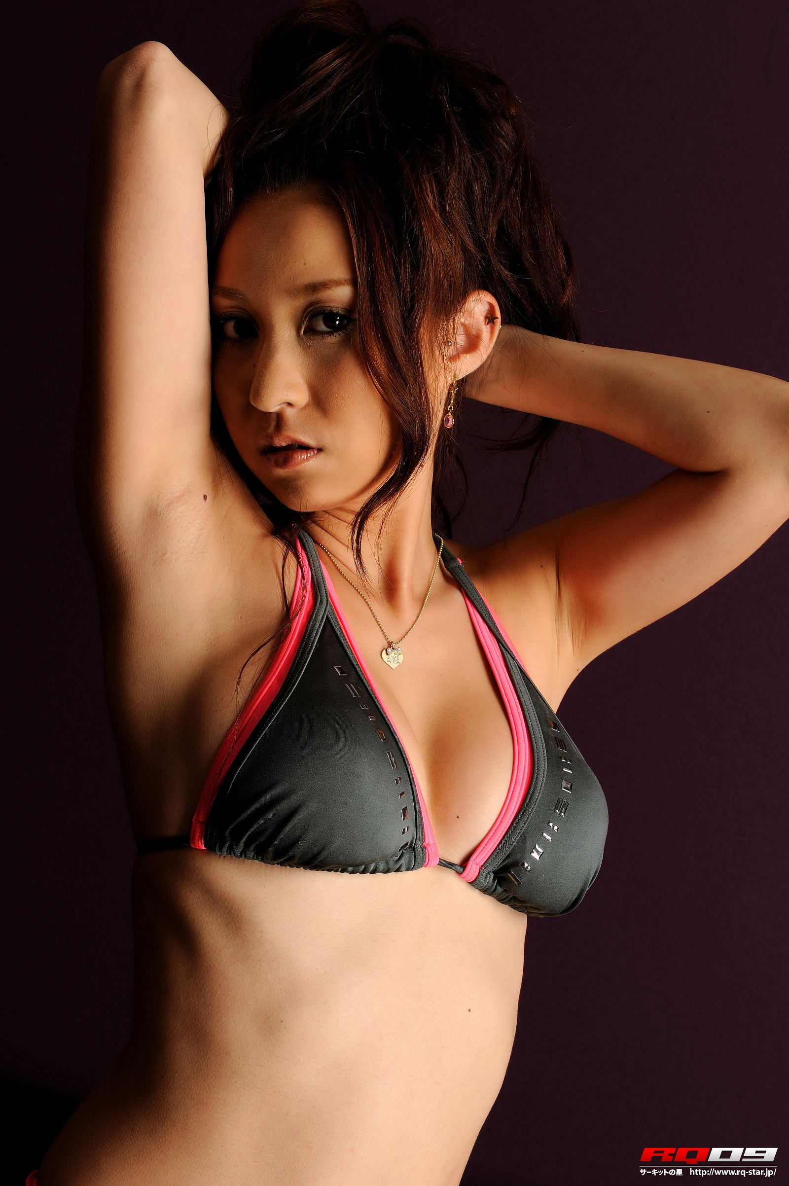 [RQ STAR美女] NO.0191 Megumi Yano 矢野めぐみ Swim Suits[72P] RQ STAR 第2张
