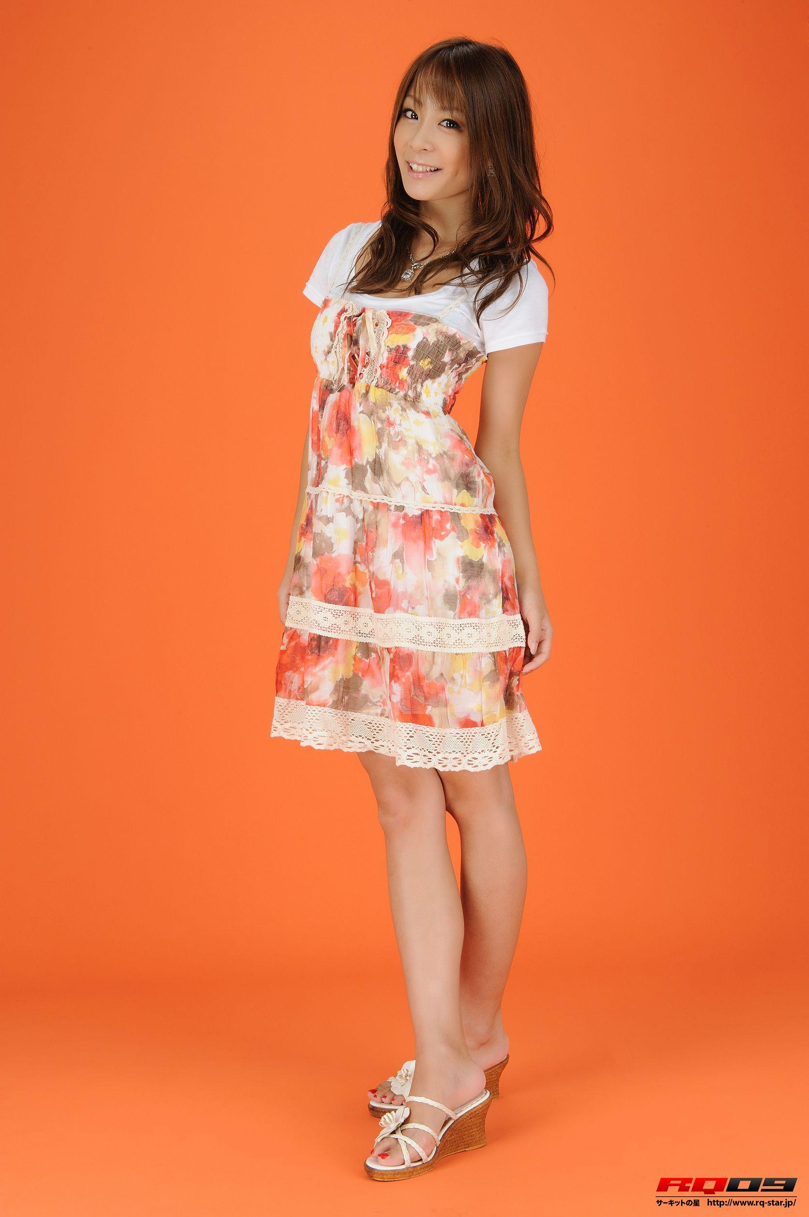 [RQ-STAR美女] NO.0199 Yuuki Aikawa 相川友希 Private Dress1