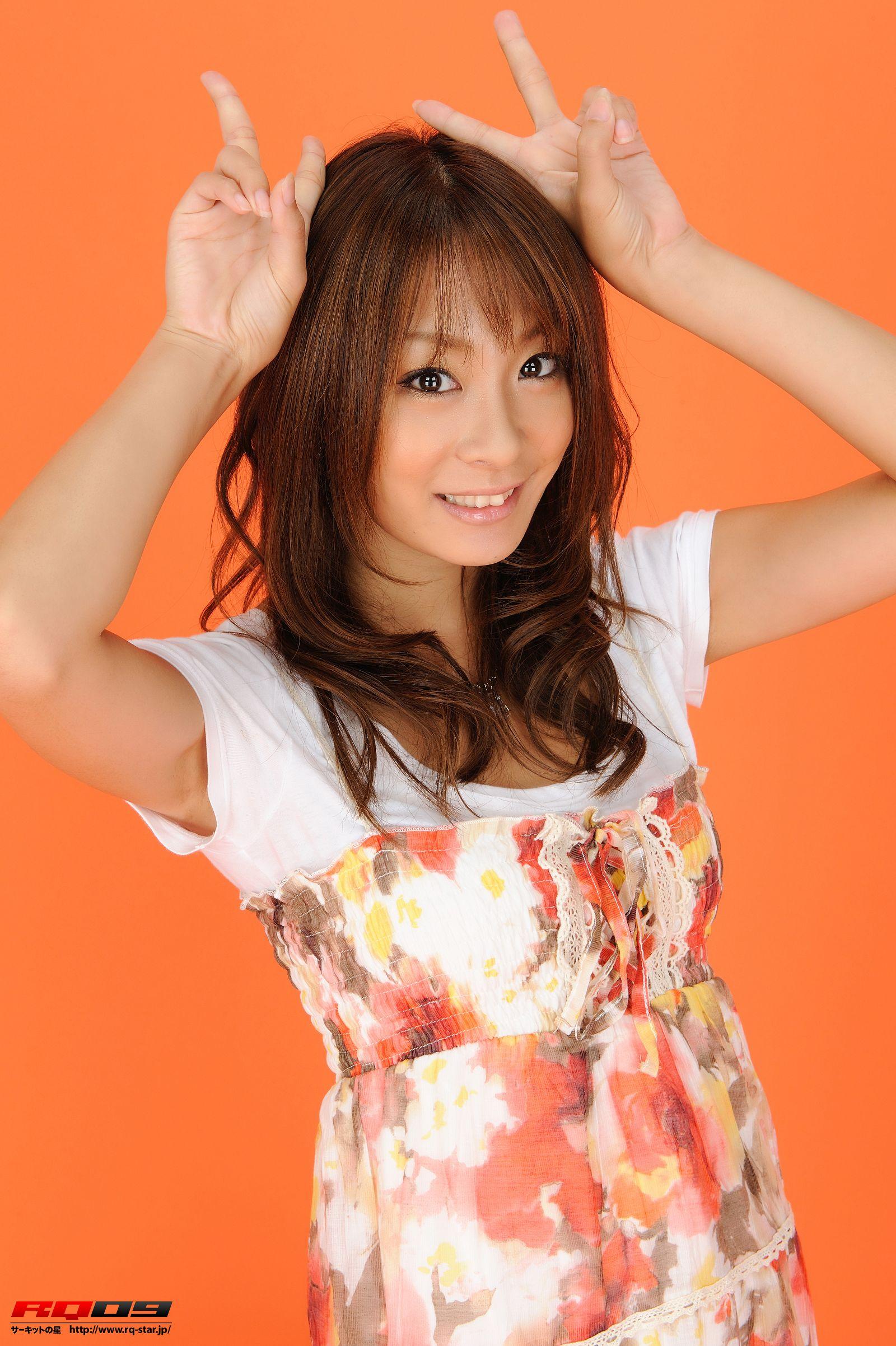 [RQ-STAR美女] NO.0199 Yuuki Aikawa 相川友希 Private Dress2
