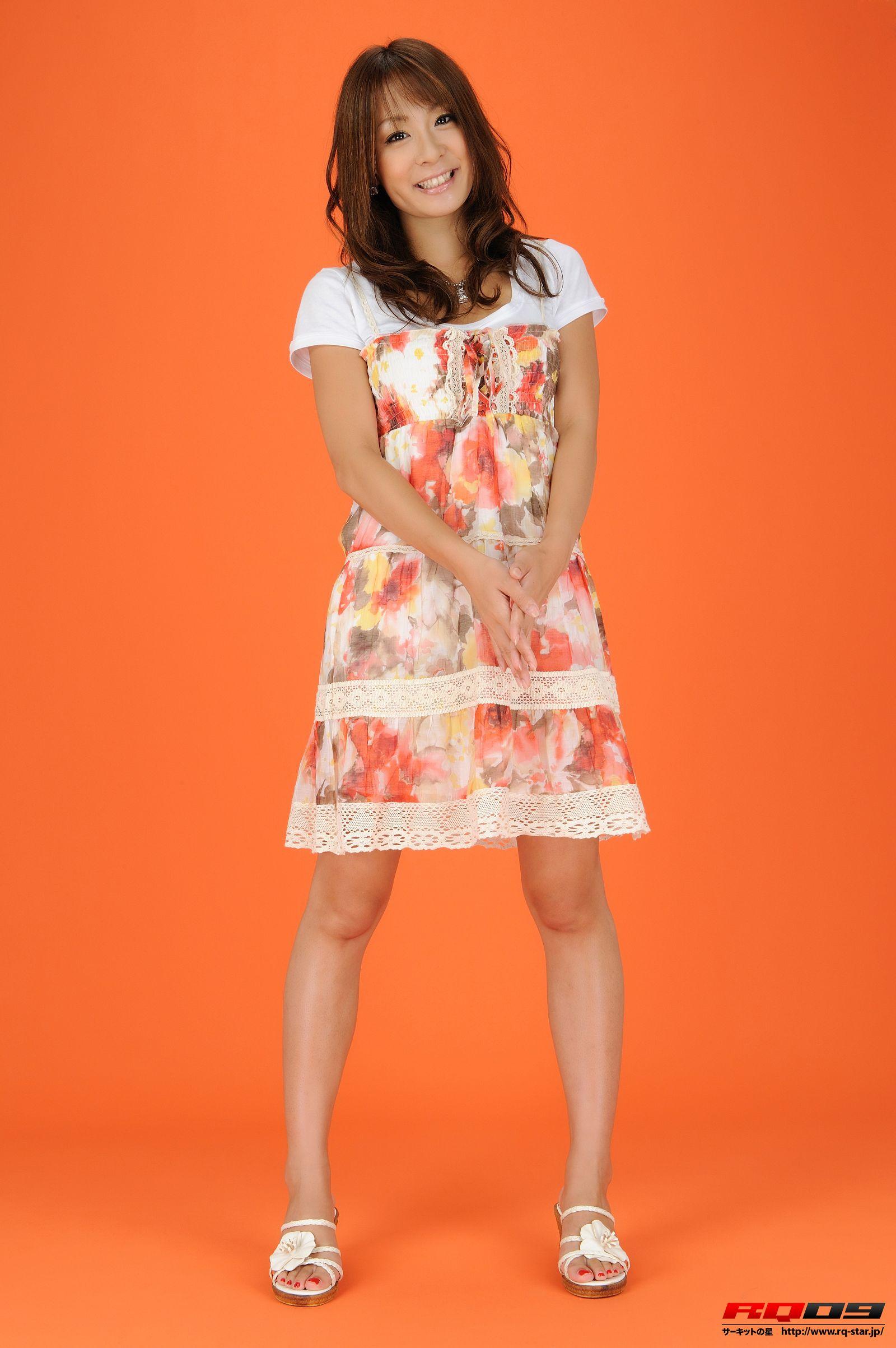 [RQ-STAR美女] NO.0199 Yuuki Aikawa 相川友希 Private Dress3