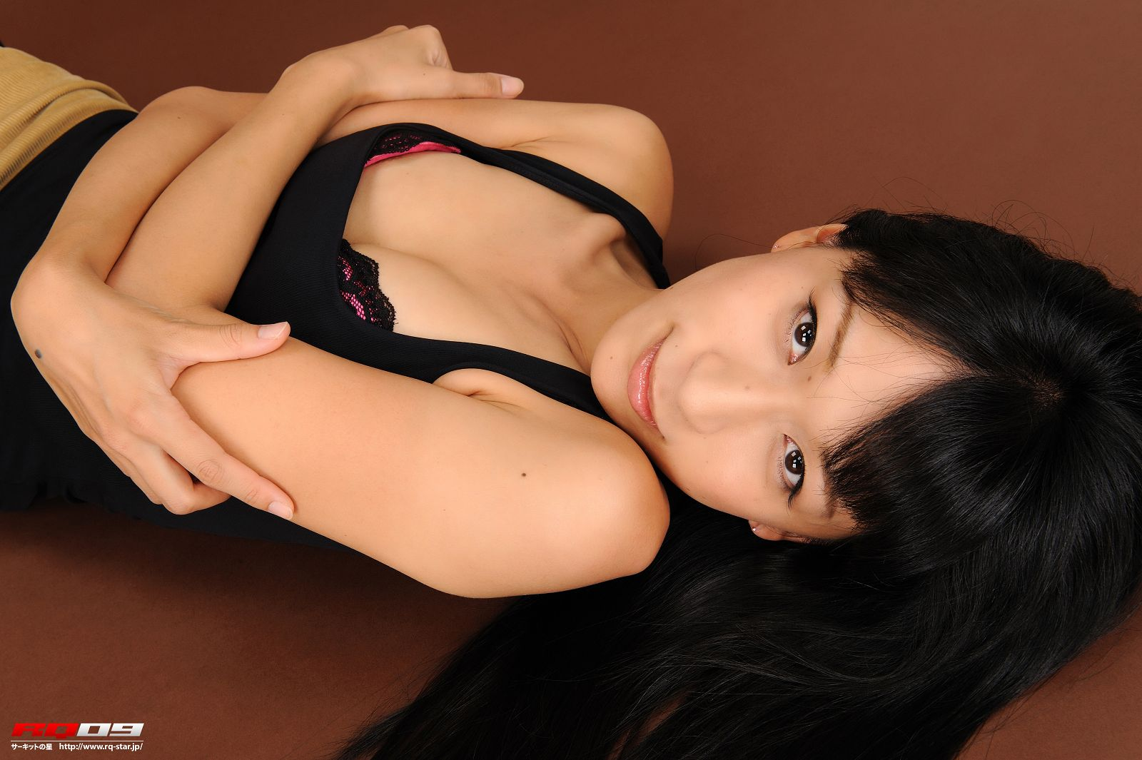 [RQ STAR美女] NO.0210 Hiroko Yoshino よしのひろこ Private Dress[100P] RQ STAR 第3张