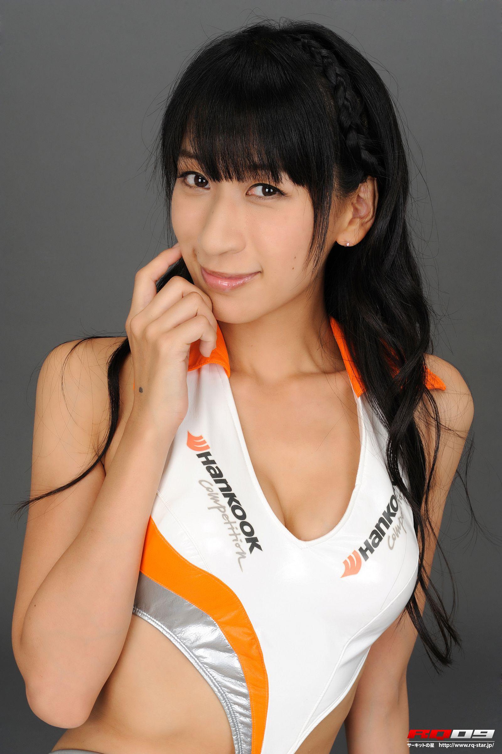 [RQ STAR美女] NO.0215 Hiroko Yoshino よしのひろこ Race Queen[108P] RQ STAR 第4张