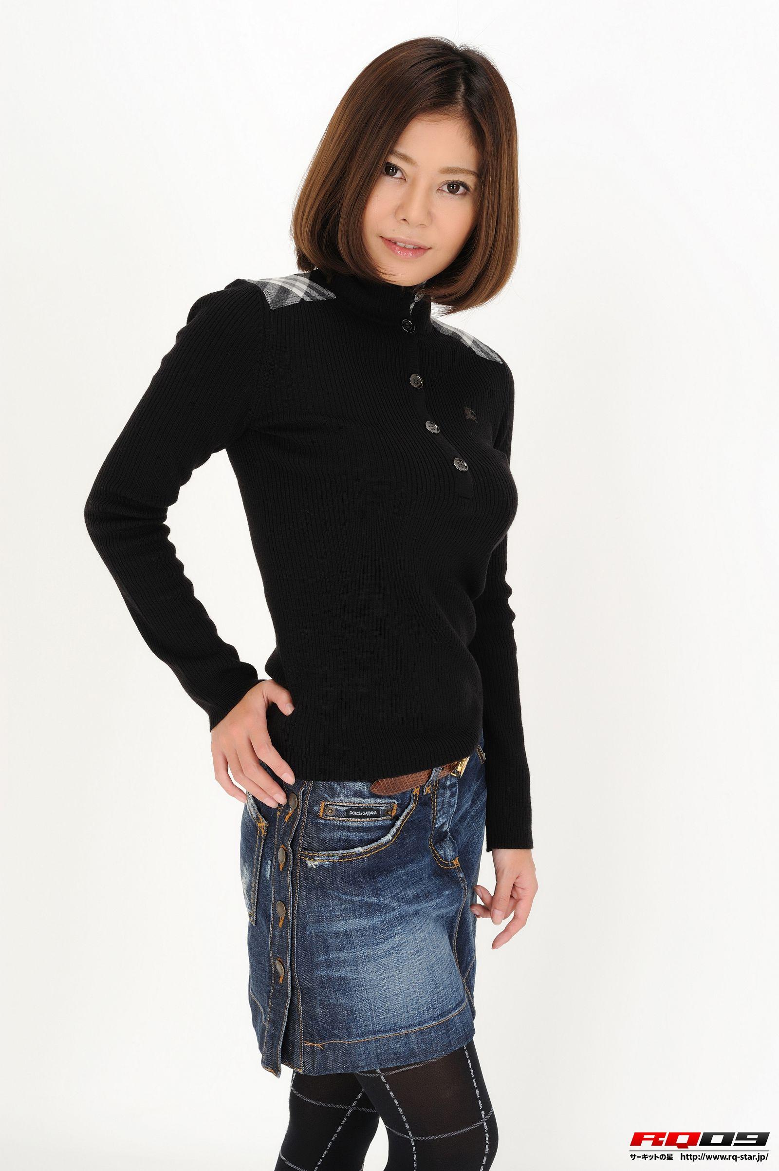 [RQ-STAR美女] NO.0218 Erika Mostardini モスタルディーニエリカ Private Dress3