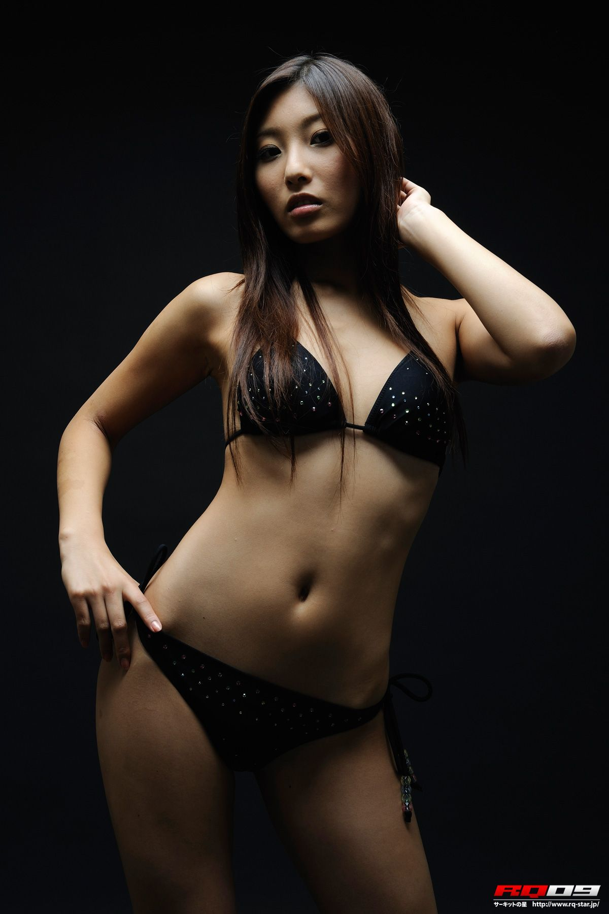 [RQ STAR美女] NO.0224 Saeka Tanaka 田中冴花 さん引退&DVD発売记念フォト[117P] RQ STAR 第3张