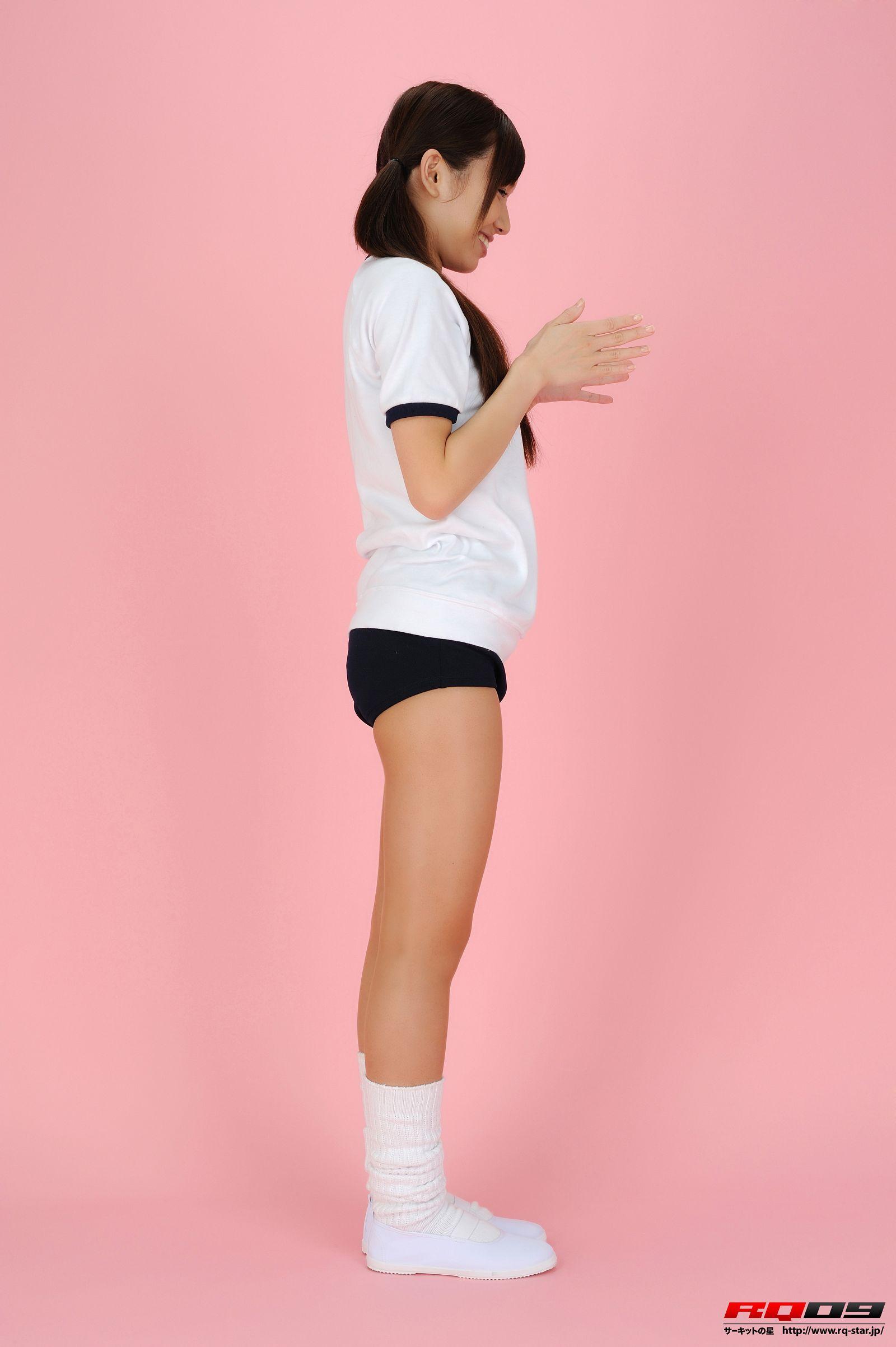 [RQ STAR美女] NO.0227 Asami Nakata 中田あさみ Bloomers Gymwear[70P] RQ STAR 第4张