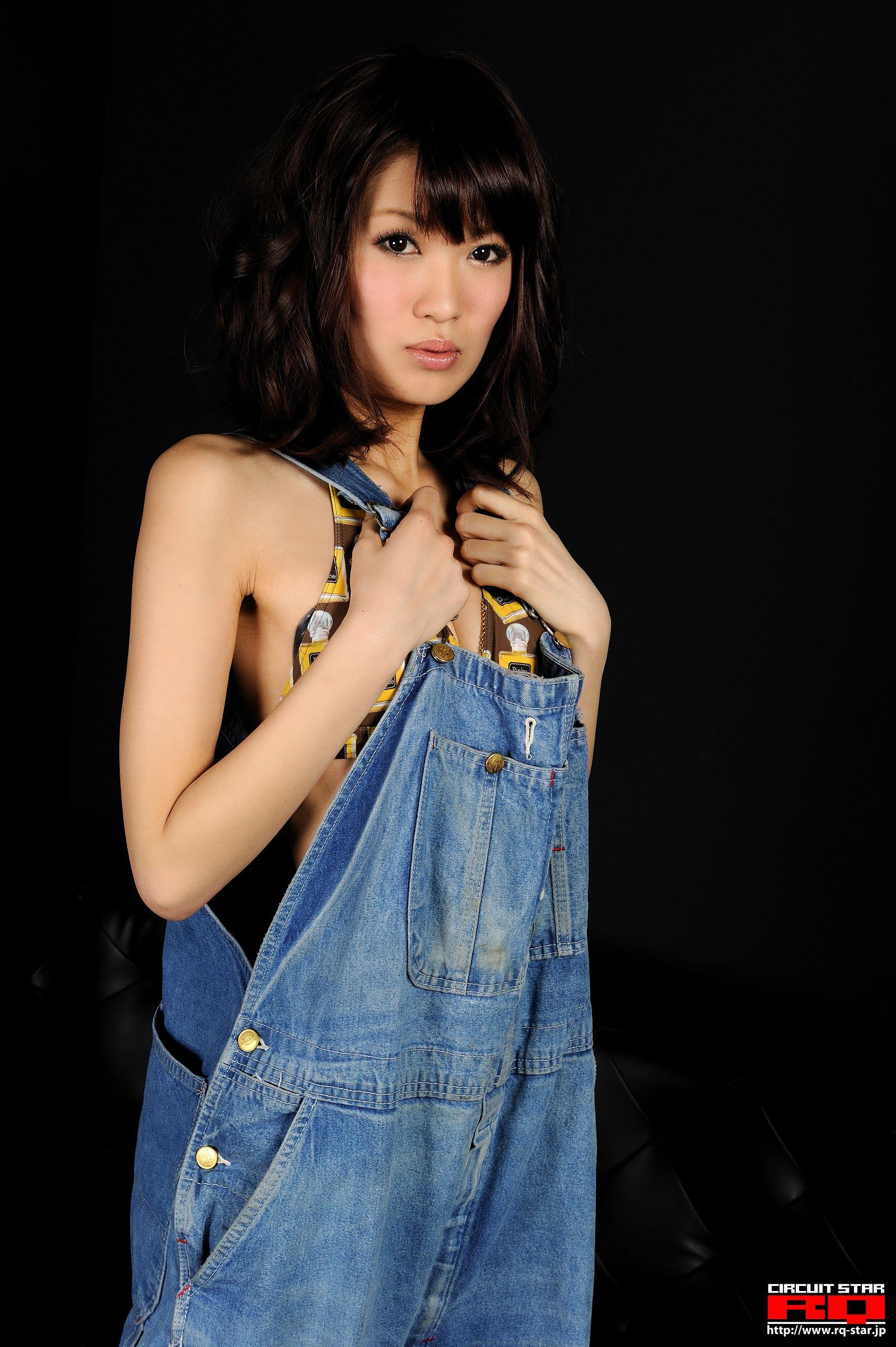 [RQ STAR美女] NO.0270 Megumi Fukuoka 福岡愛 Swim Suits[100P] RQ STAR 第4张