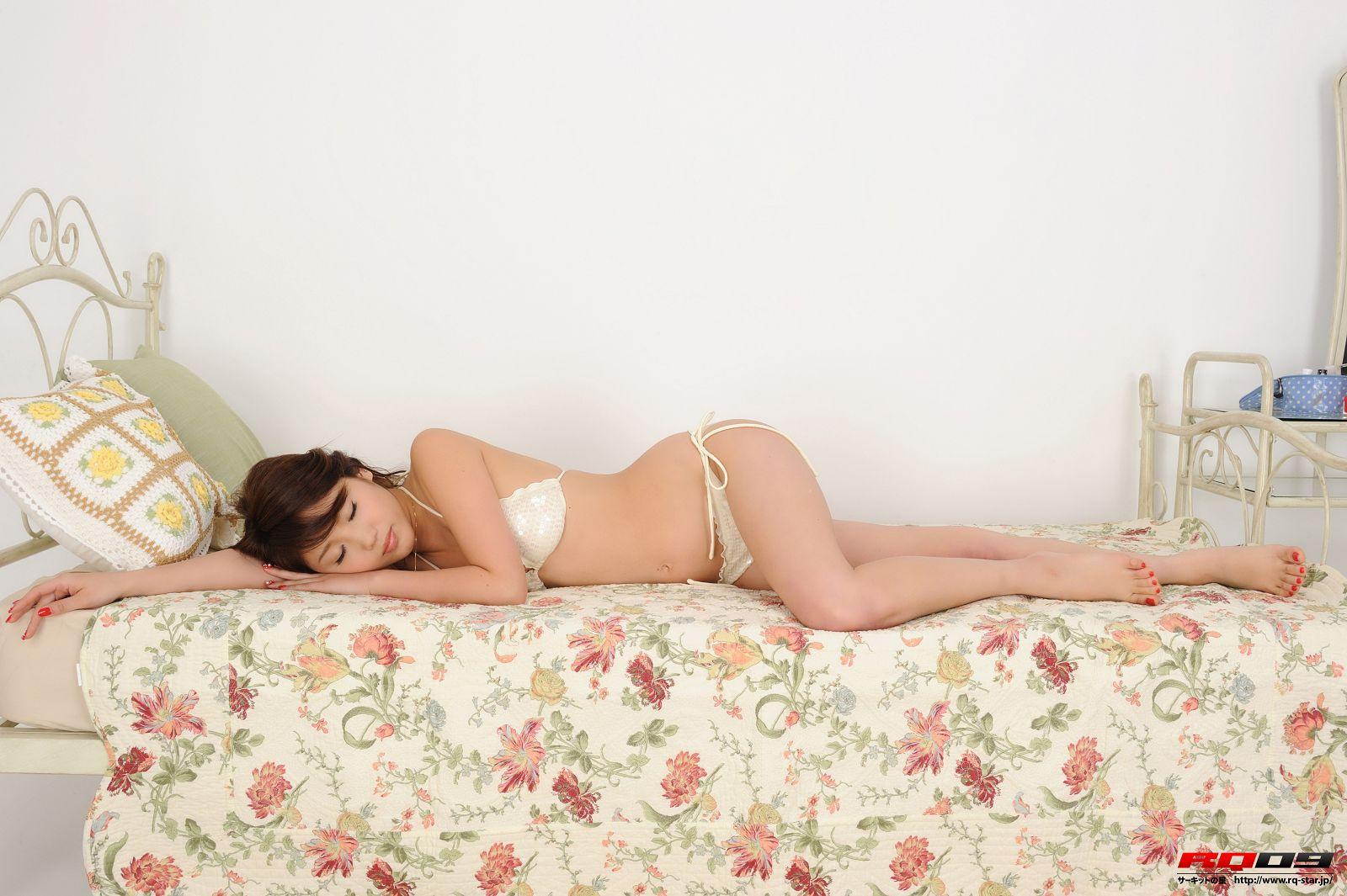 [RQ STAR美女] NO.0251 Arisa Kimura 木村亜梨沙 Swim Suits[80P] RQ STAR 第1张