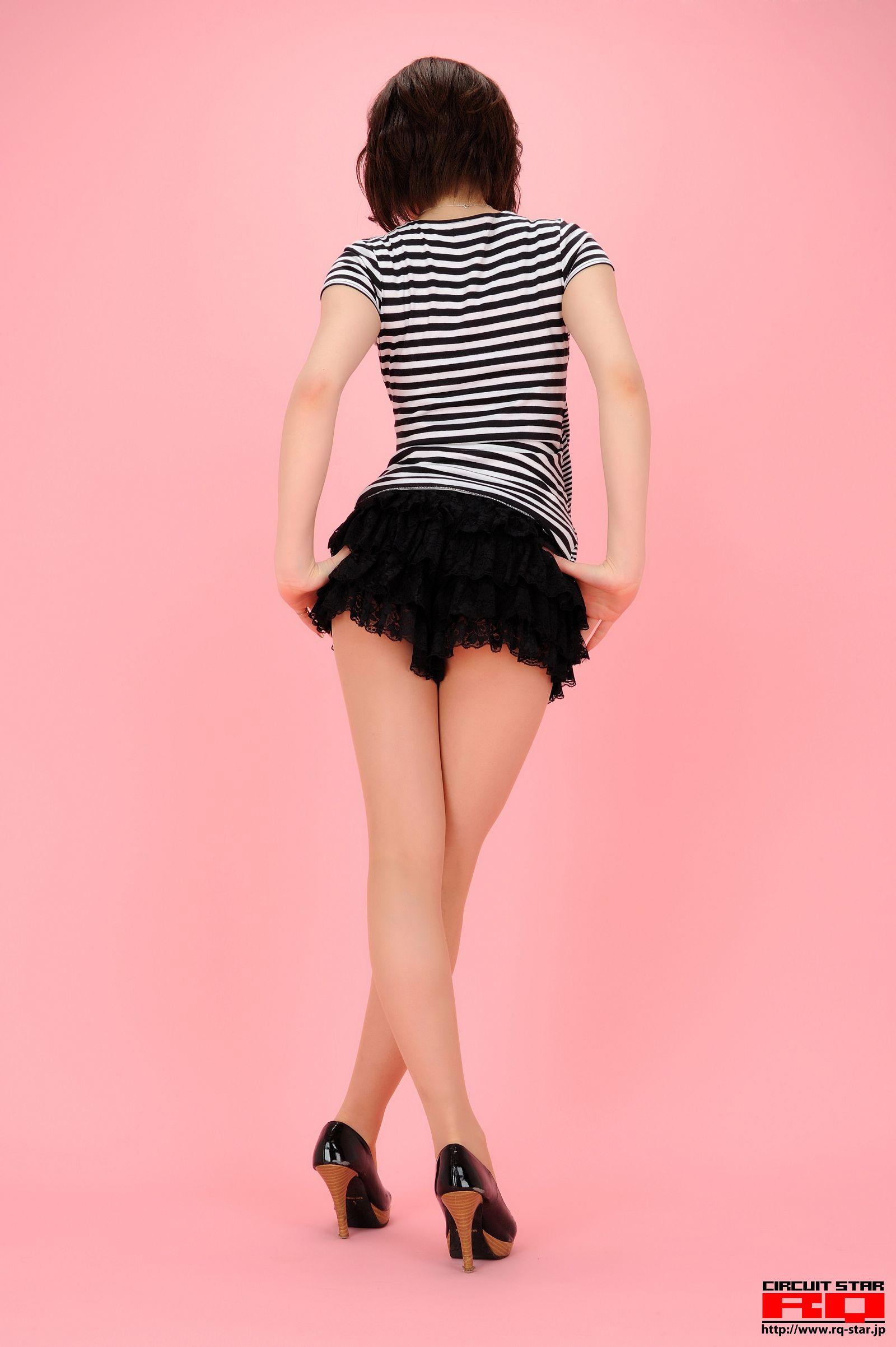 [RQ STAR美女] NO.0276 Saki Tachibana 立花サキ Private Dress[90P] RQ STAR 第4张