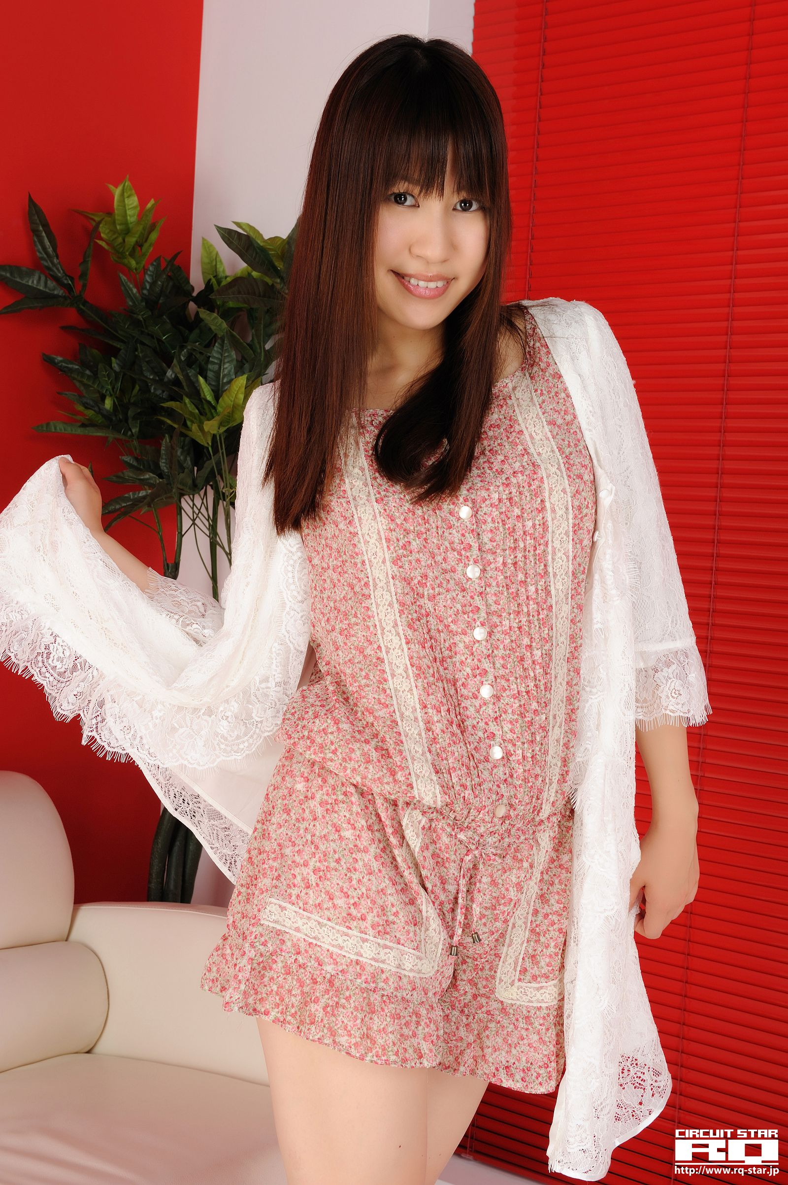 [RQ STAR美女] NO.0290 Emi Sakura 佐倉恵美 Private Dress[75P] RQ STAR 第2张