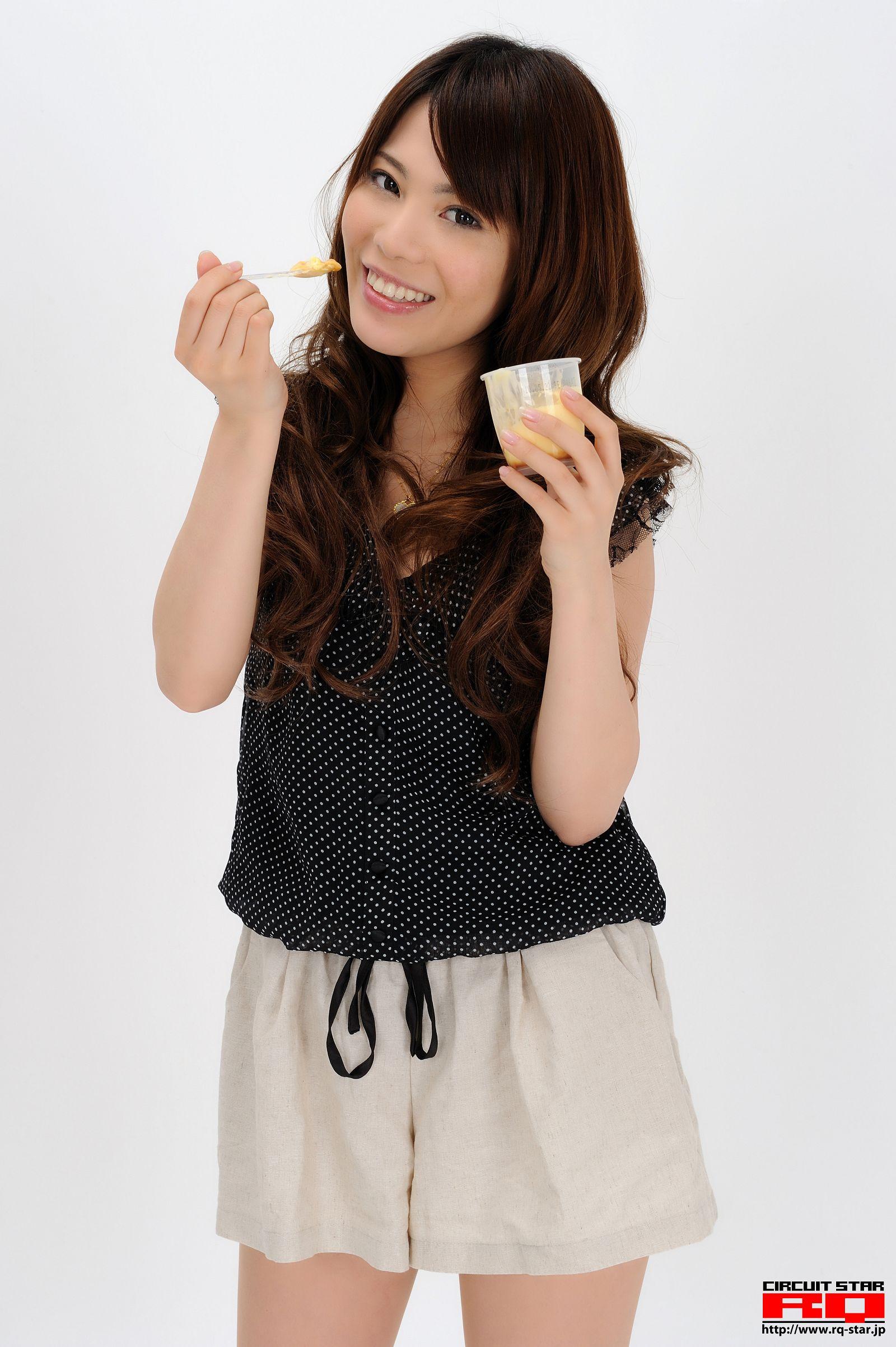 [RQ STAR美女] NO.0291 Takana Honda 本田貴奈 Private Dress[80P] RQ STAR 第2张