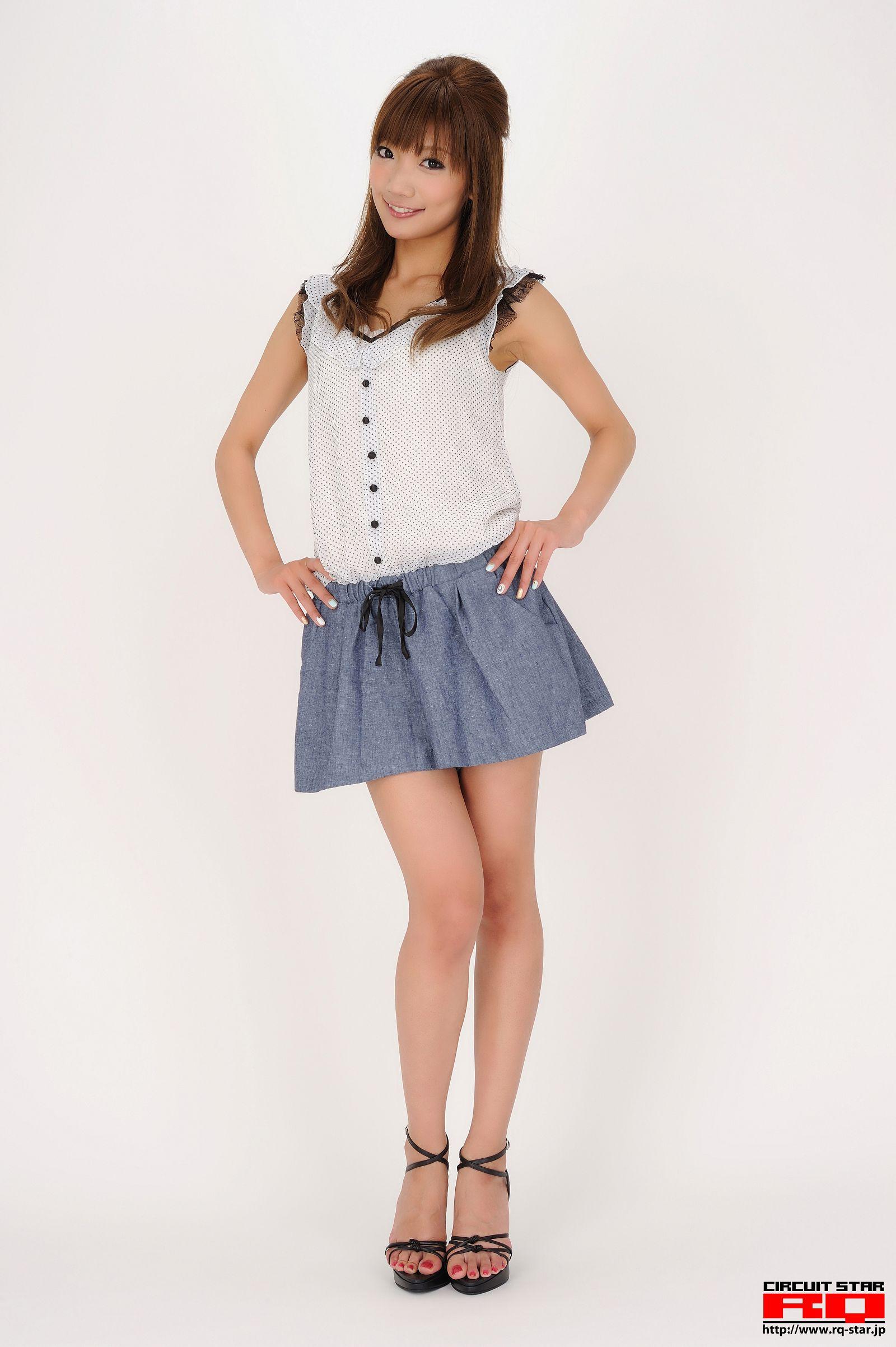 [RQ STAR美女] NO.0296 Junko Maya 真野淳子 Private Dress[60P] RQ STAR 第1张