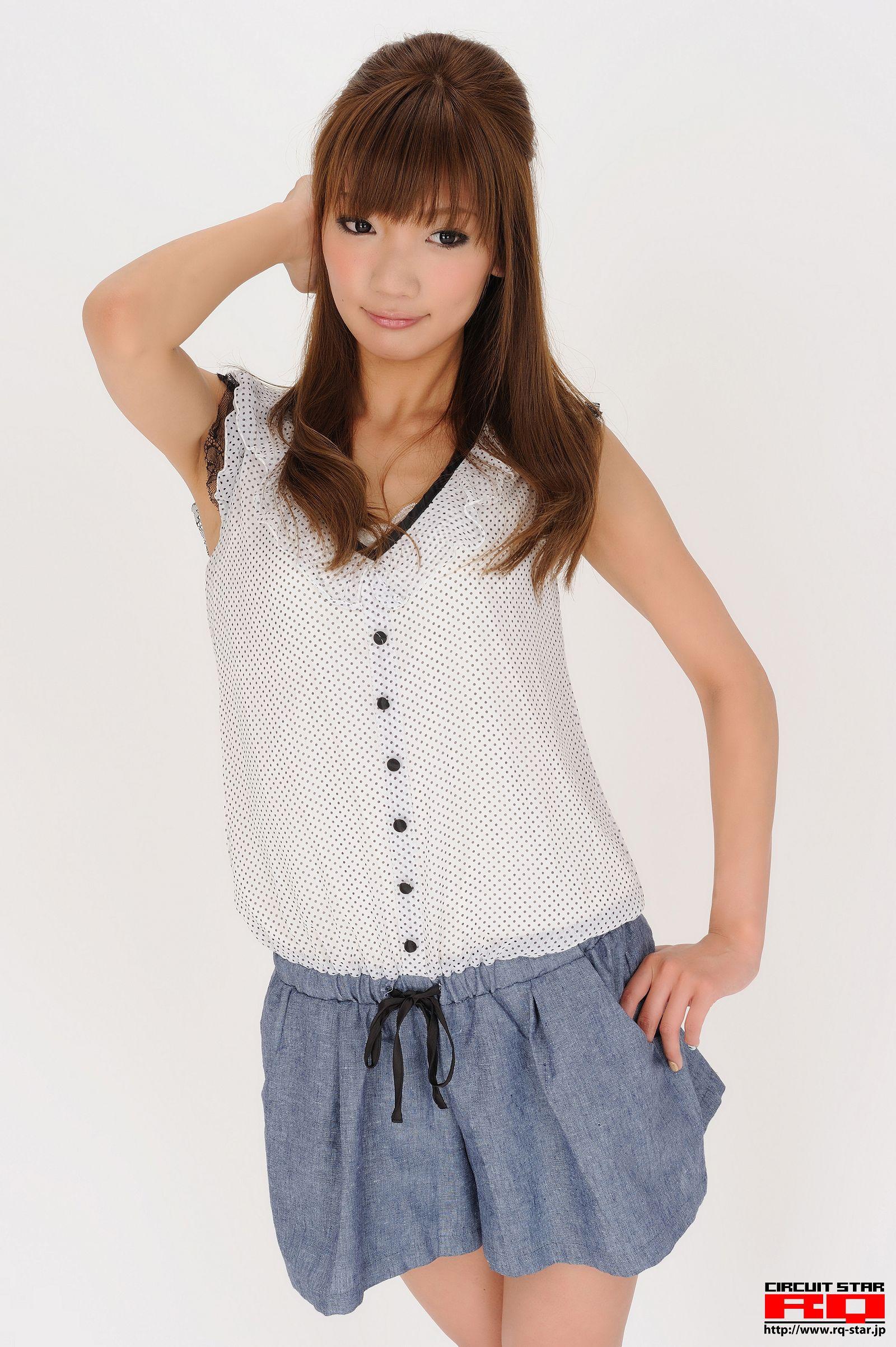 [RQ STAR美女] NO.0296 Junko Maya 真野淳子 Private Dress[60P] RQ STAR 第2张