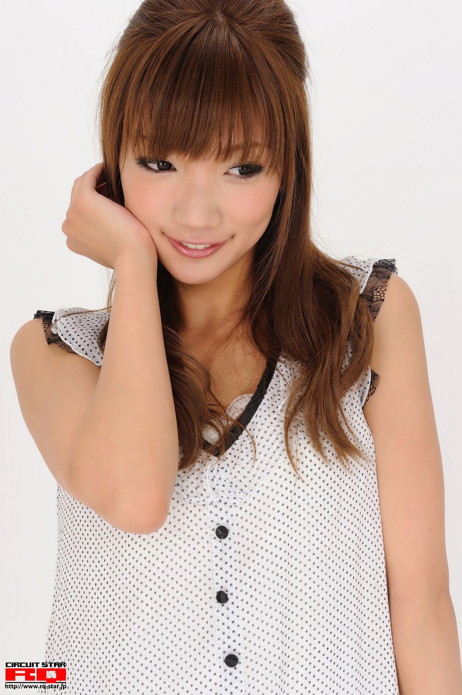 [RQ STAR美女] NO.0296 Junko Maya 真野淳子 Private Dress[60P] RQ STAR 第3张