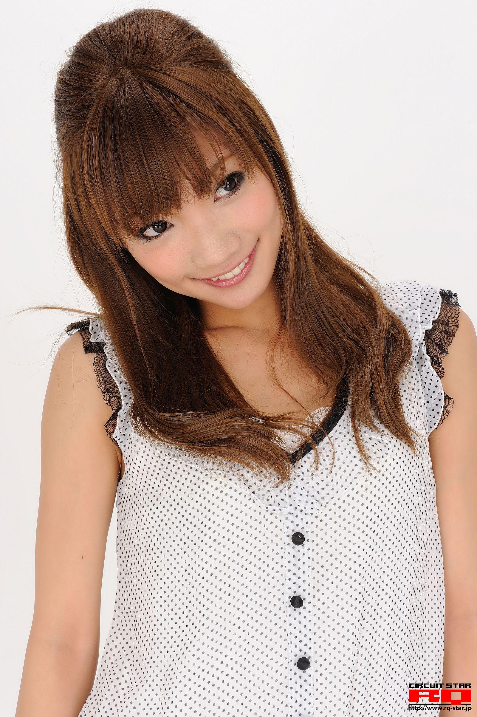[RQ STAR美女] NO.0296 Junko Maya 真野淳子 Private Dress[60P] RQ STAR 第4张