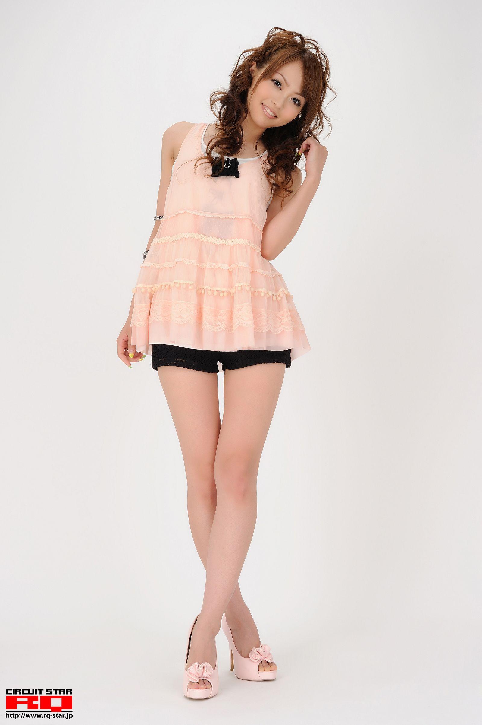 [RQ STAR美女] NO.0297 Momoka Narushima 成島桃香 Private Dress[100P] RQ STAR 第1张