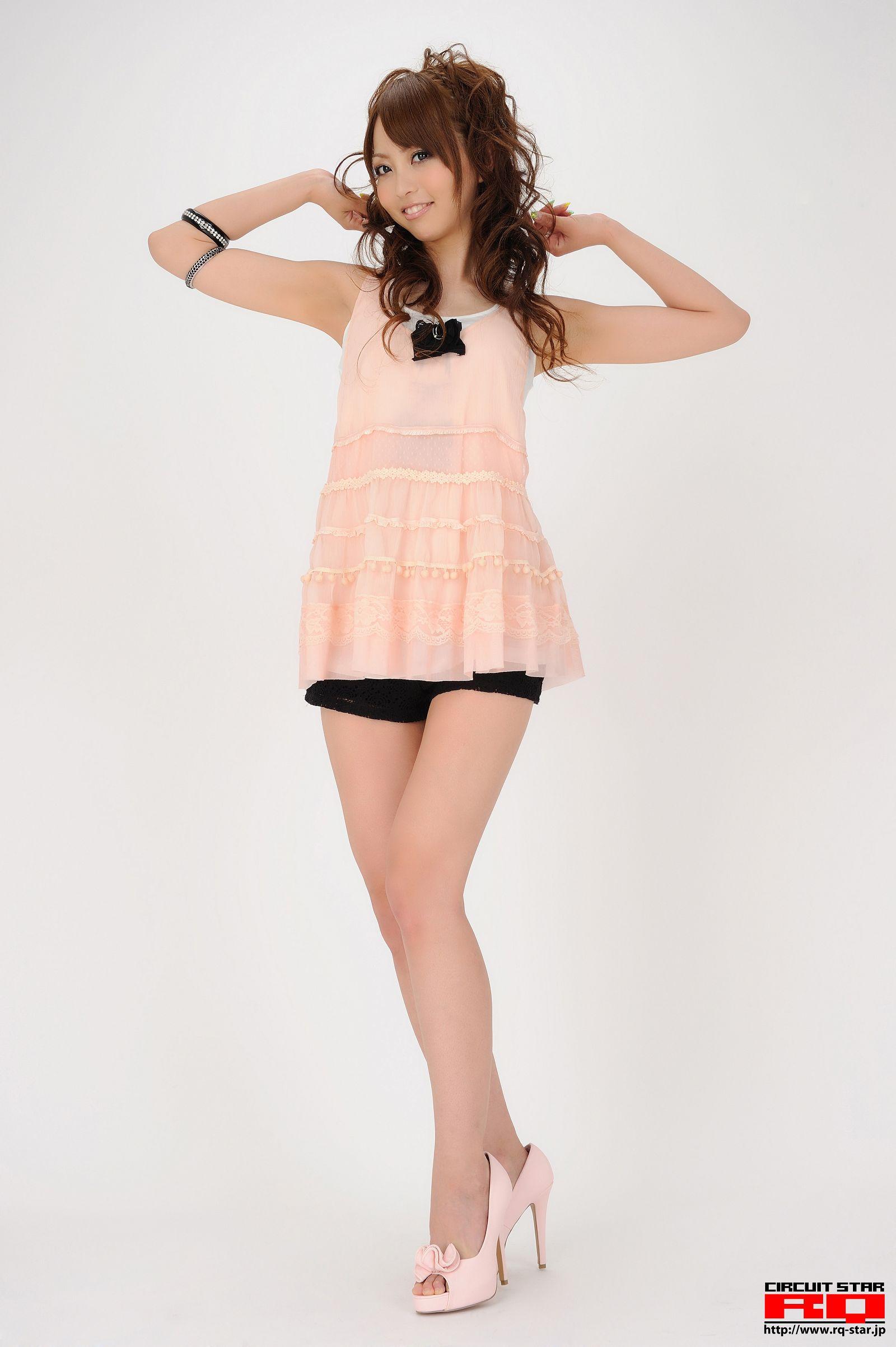 [RQ STAR美女] NO.0297 Momoka Narushima 成島桃香 Private Dress[100P] RQ STAR 第2张