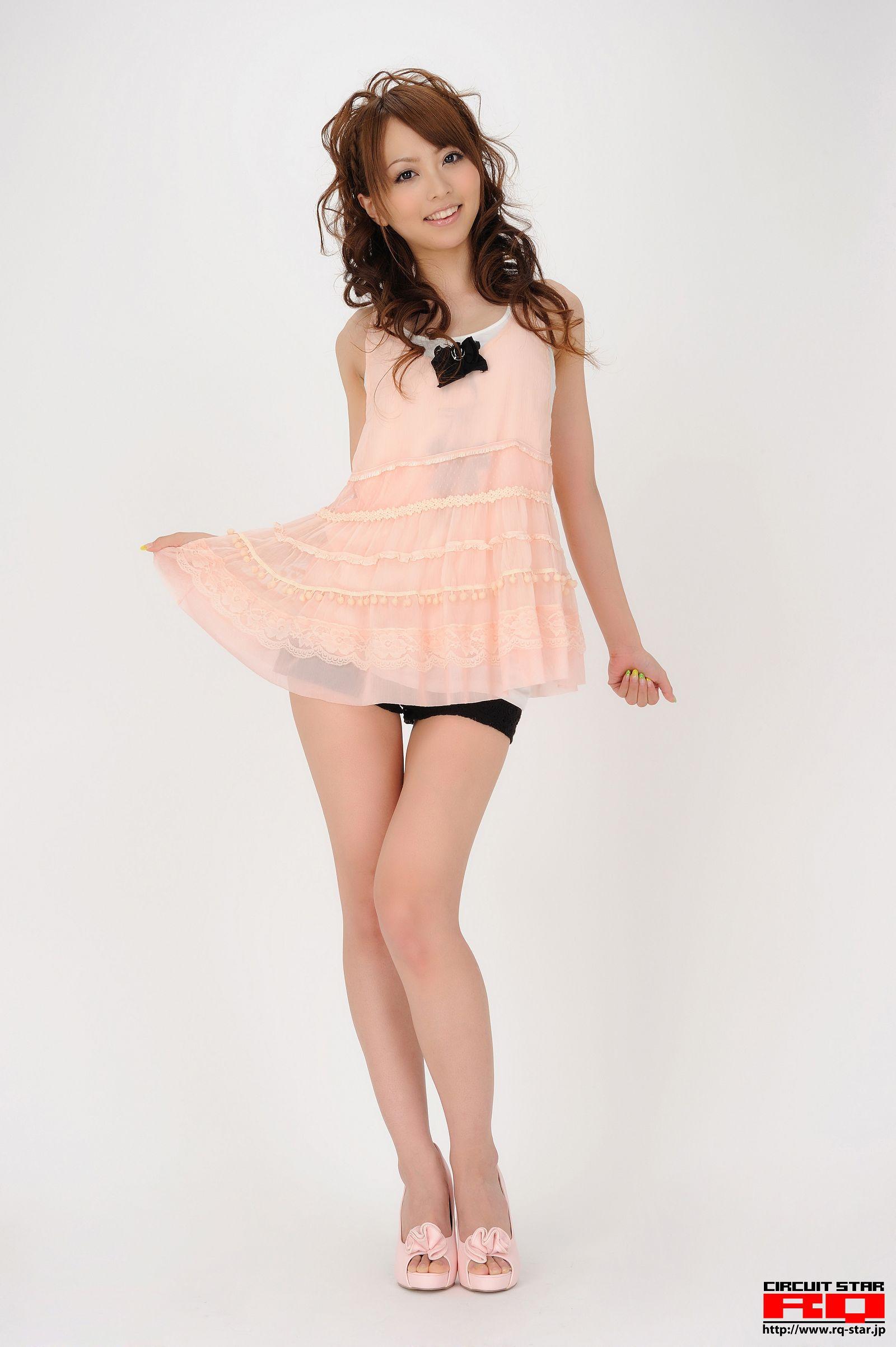 [RQ STAR美女] NO.0297 Momoka Narushima 成島桃香 Private Dress[100P] RQ STAR 第4张