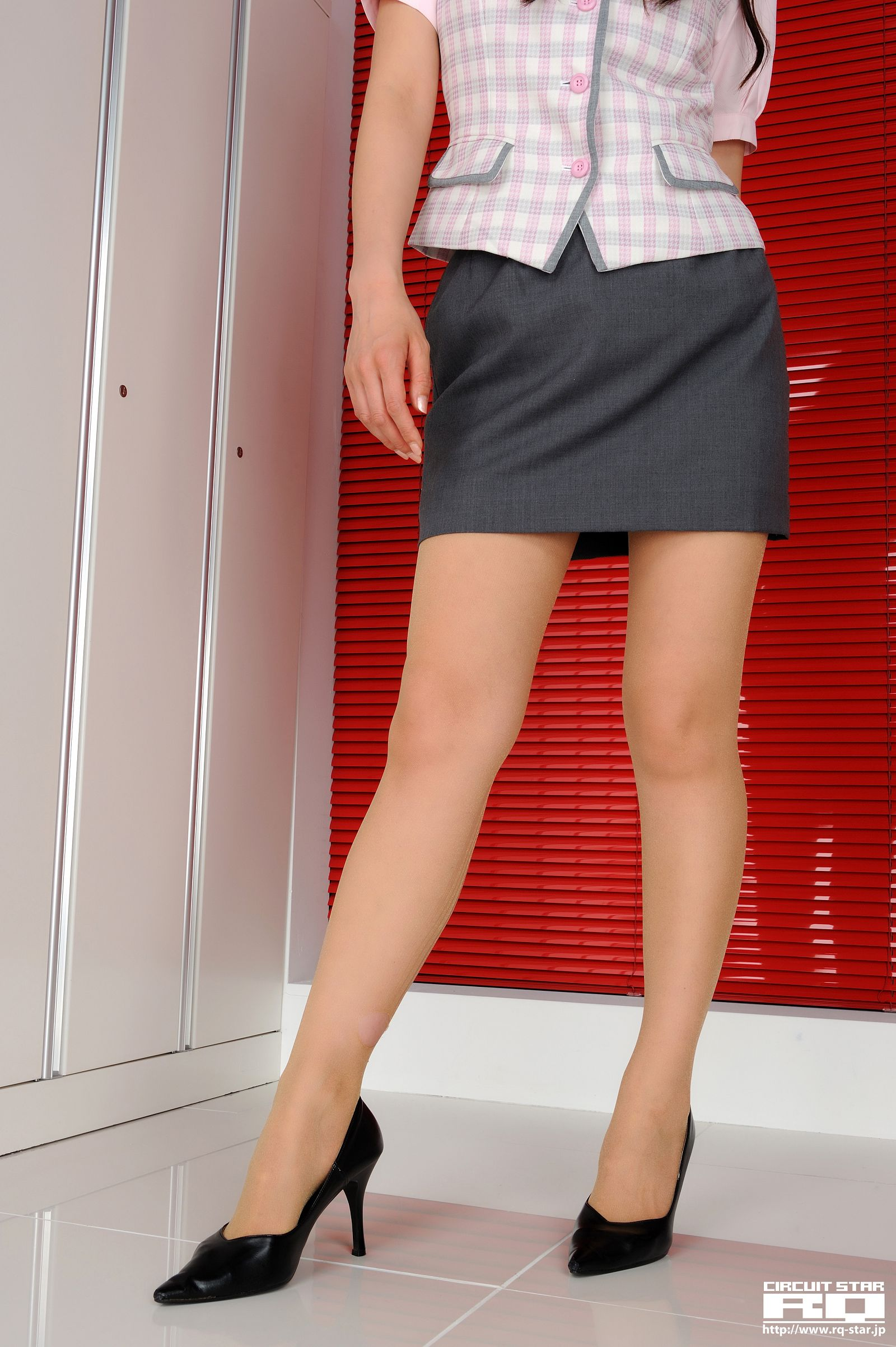 [RQ STAR美女] NO.0327 Rena Sawai 澤井玲菜 Office Lady[170P] RQ STAR 第2张