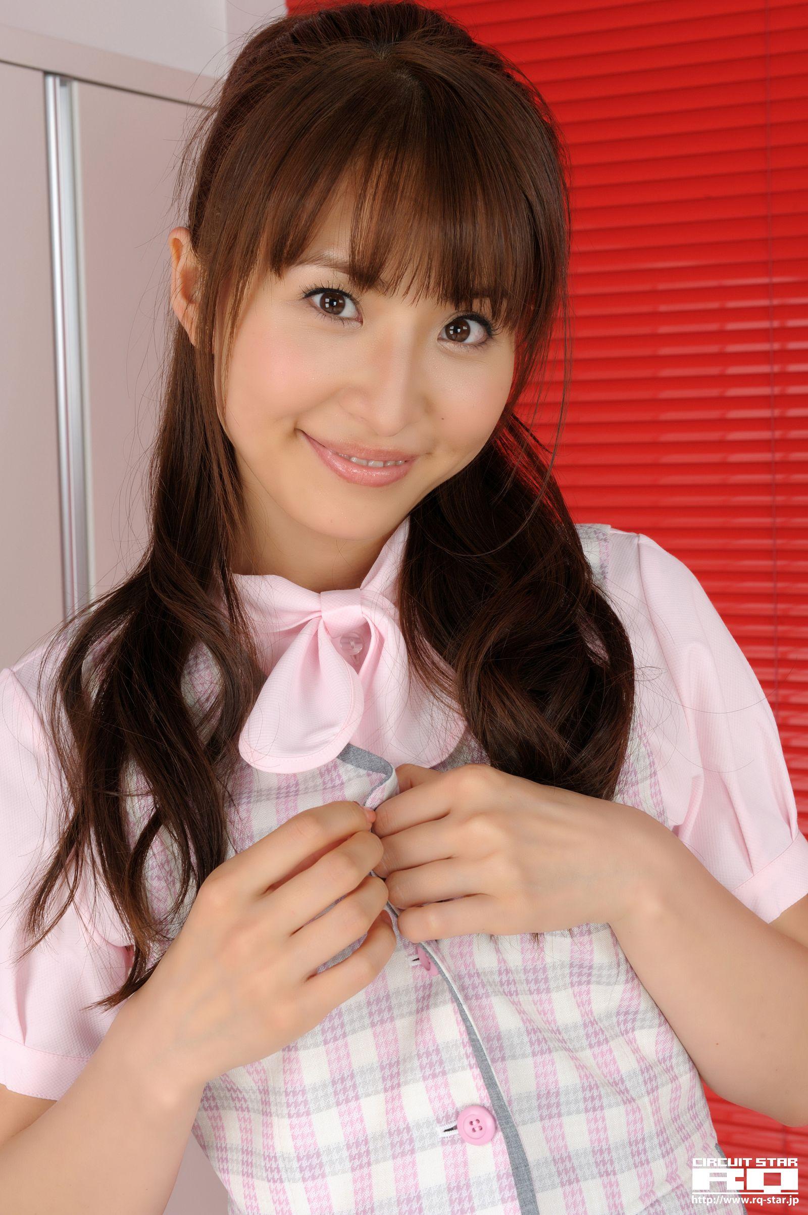 [RQ STAR美女] NO.0339 Rena Sawai 澤井玲菜 Swim Suits[82P] RQ STAR 第1张