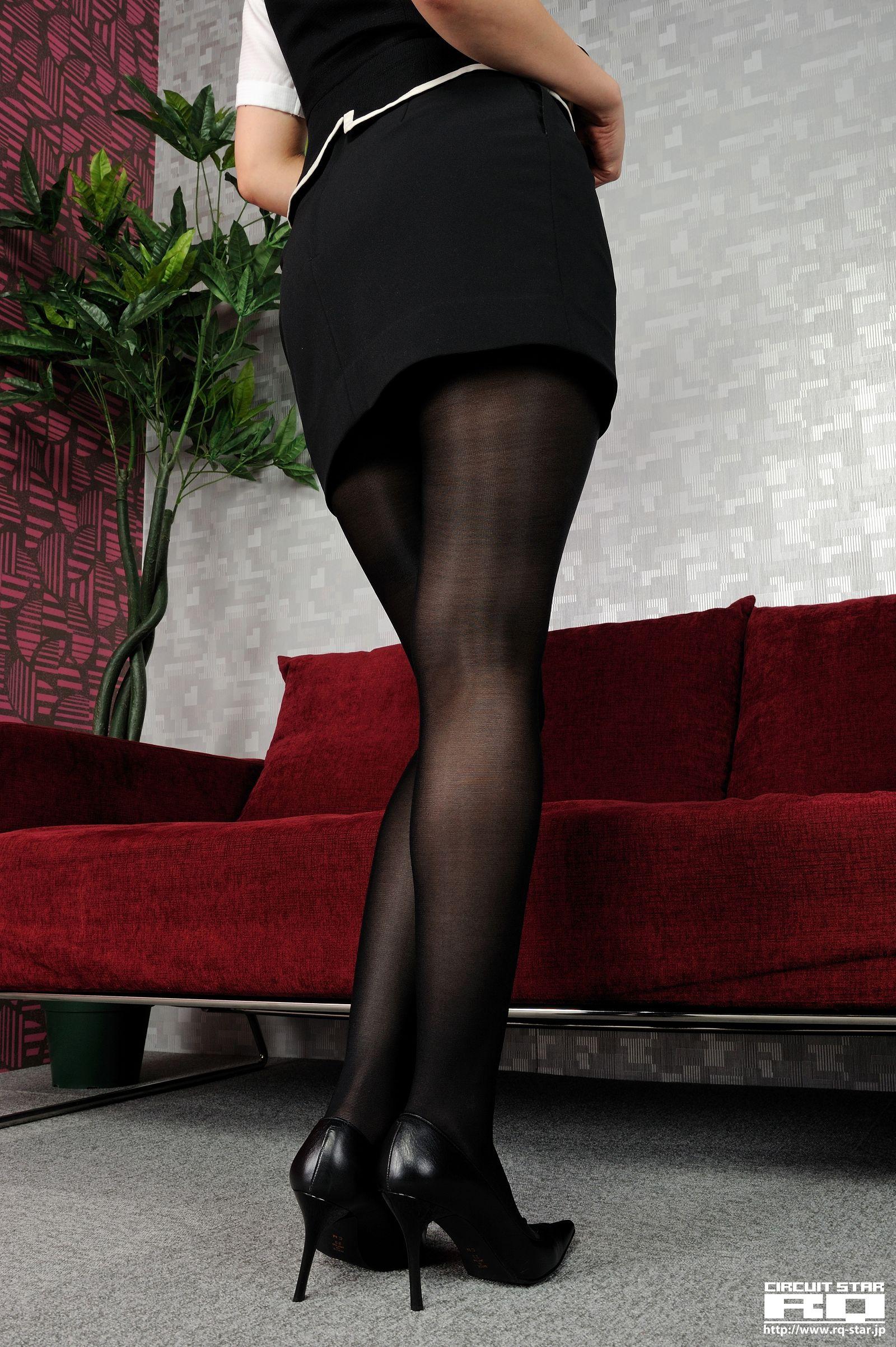 [RQ STAR美女] NO.0355 Mai Asano 浅野舞 Office Lady[88P] RQ STAR 第3张