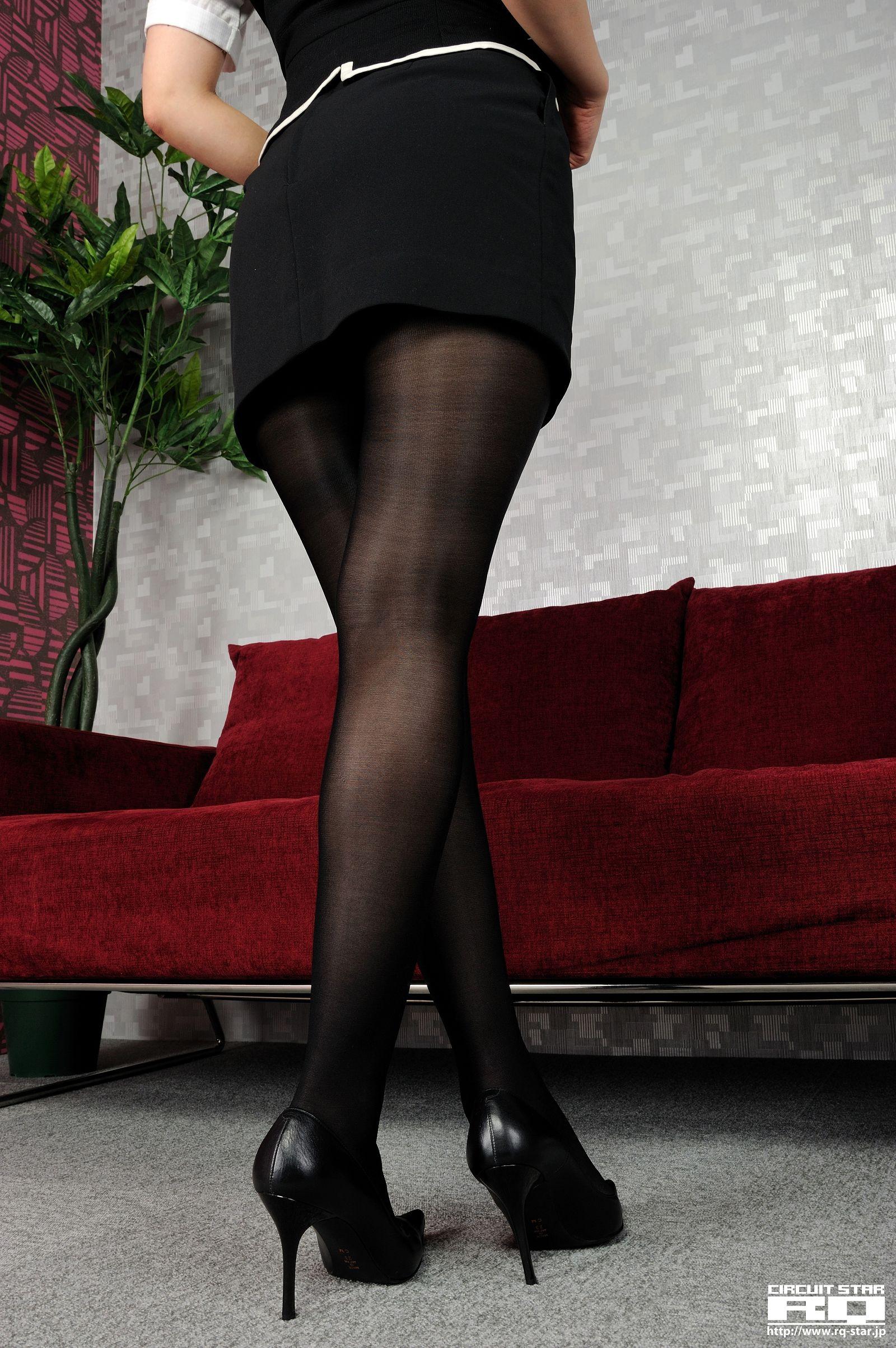 [RQ STAR美女] NO.0355 Mai Asano 浅野舞 Office Lady[88P] RQ STAR 第4张