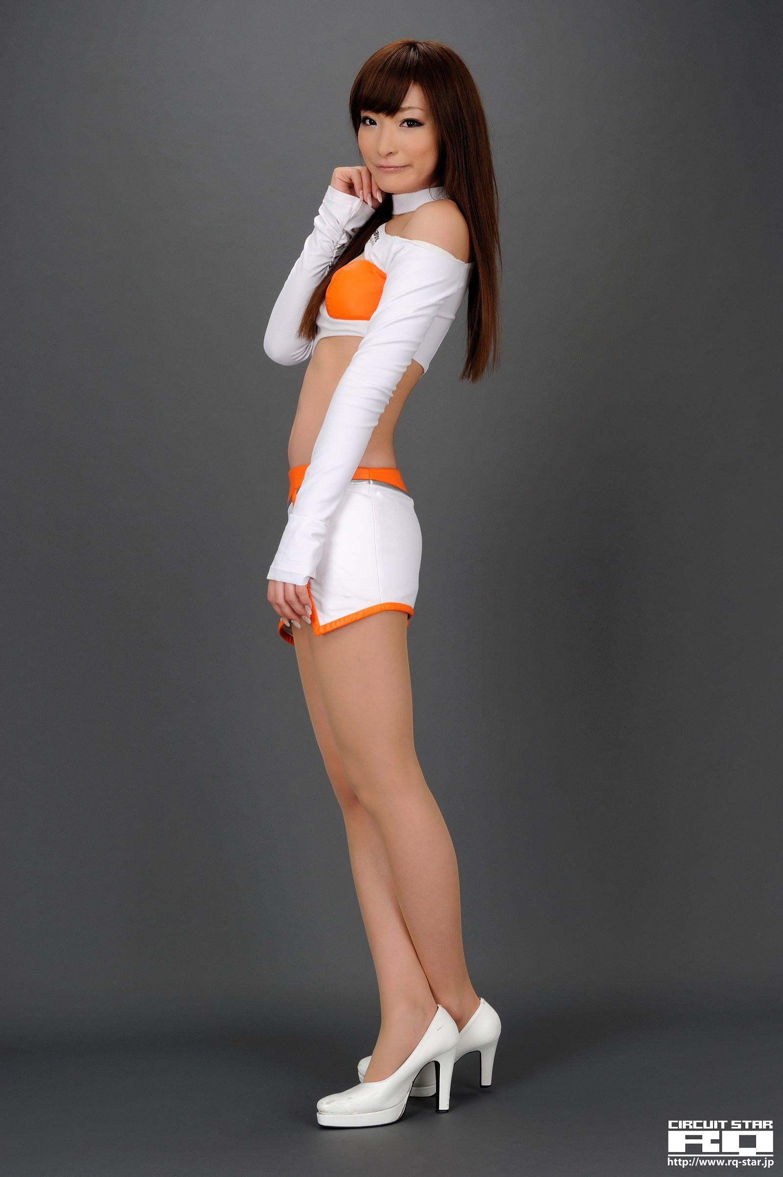 [RQ STAR美女] NO.0357 Yurie Asada 浅田ゆりえ Race Queen[93P] RQ STAR 第4张