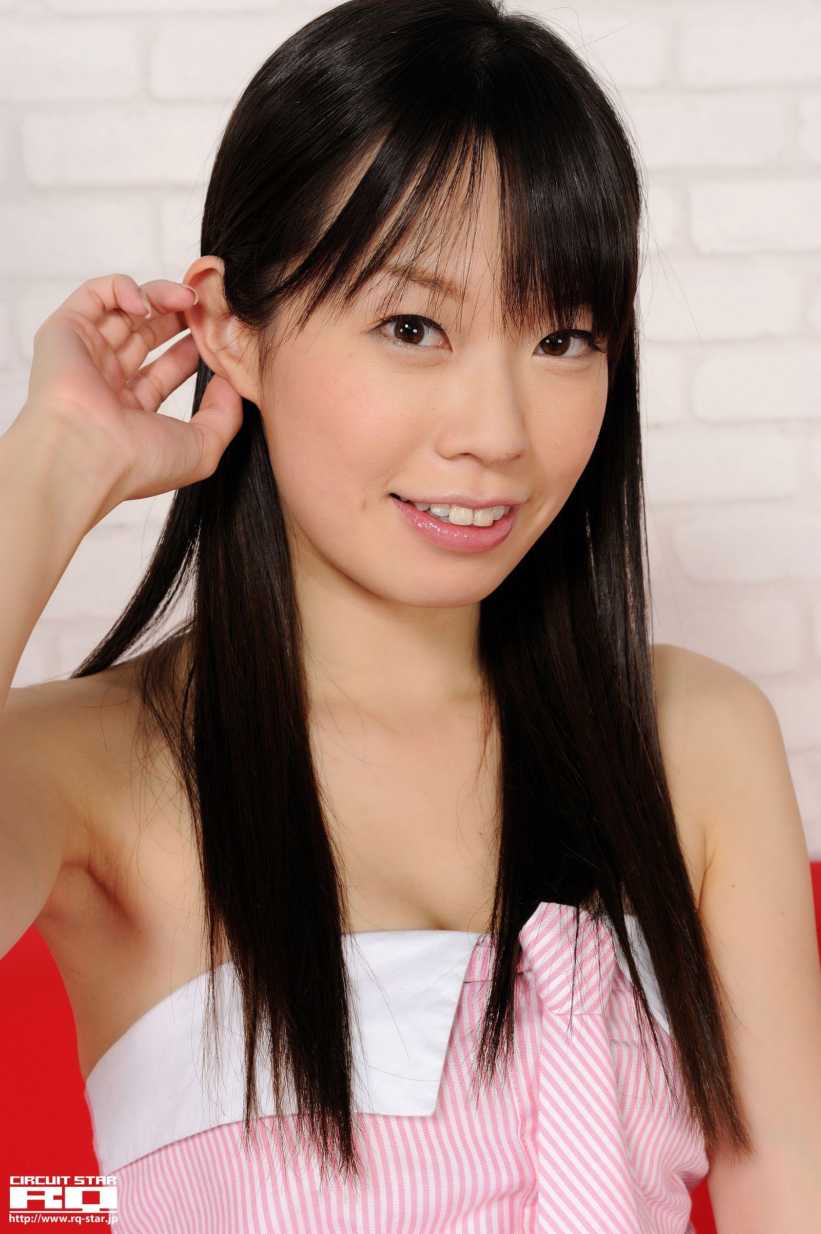 [RQ STAR美女] NO.0375 Miyuki Koizumi 小泉みゆき Private Dress[100P] RQ STAR 第2张