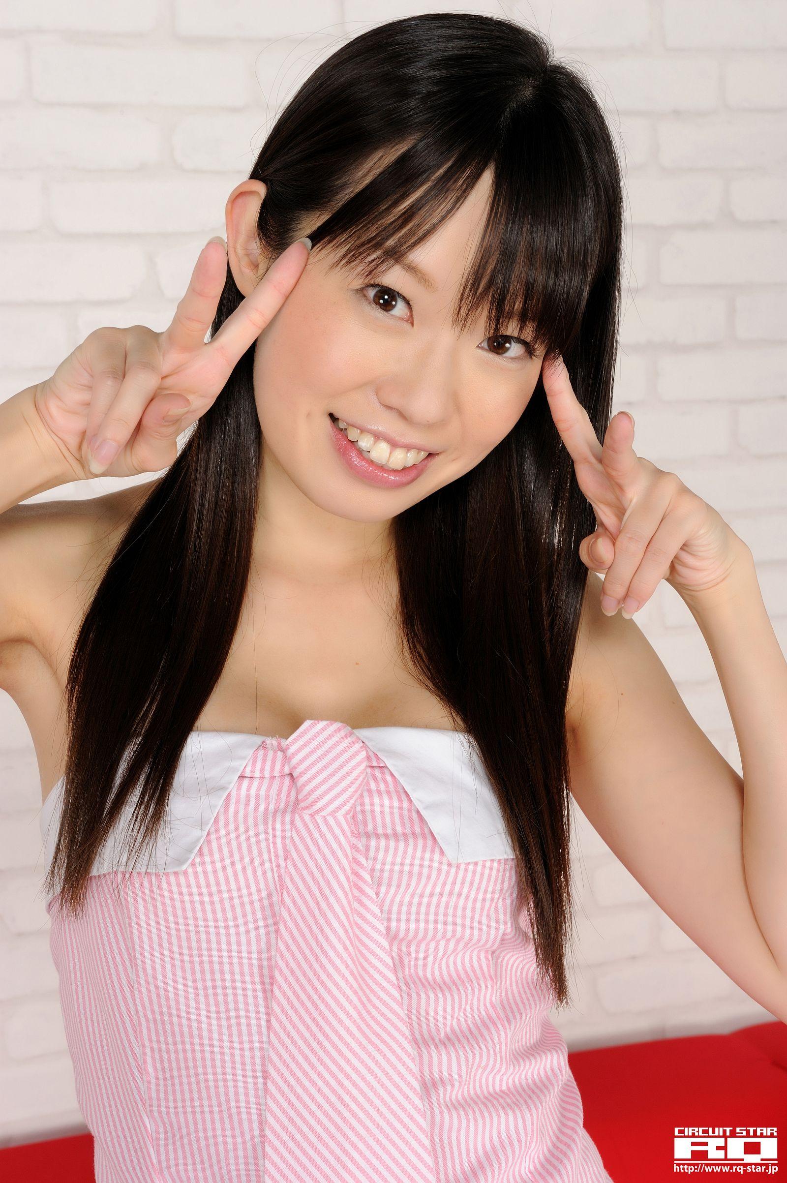 [RQ STAR美女] NO.0375 Miyuki Koizumi 小泉みゆき Private Dress[100P] RQ STAR 第3张