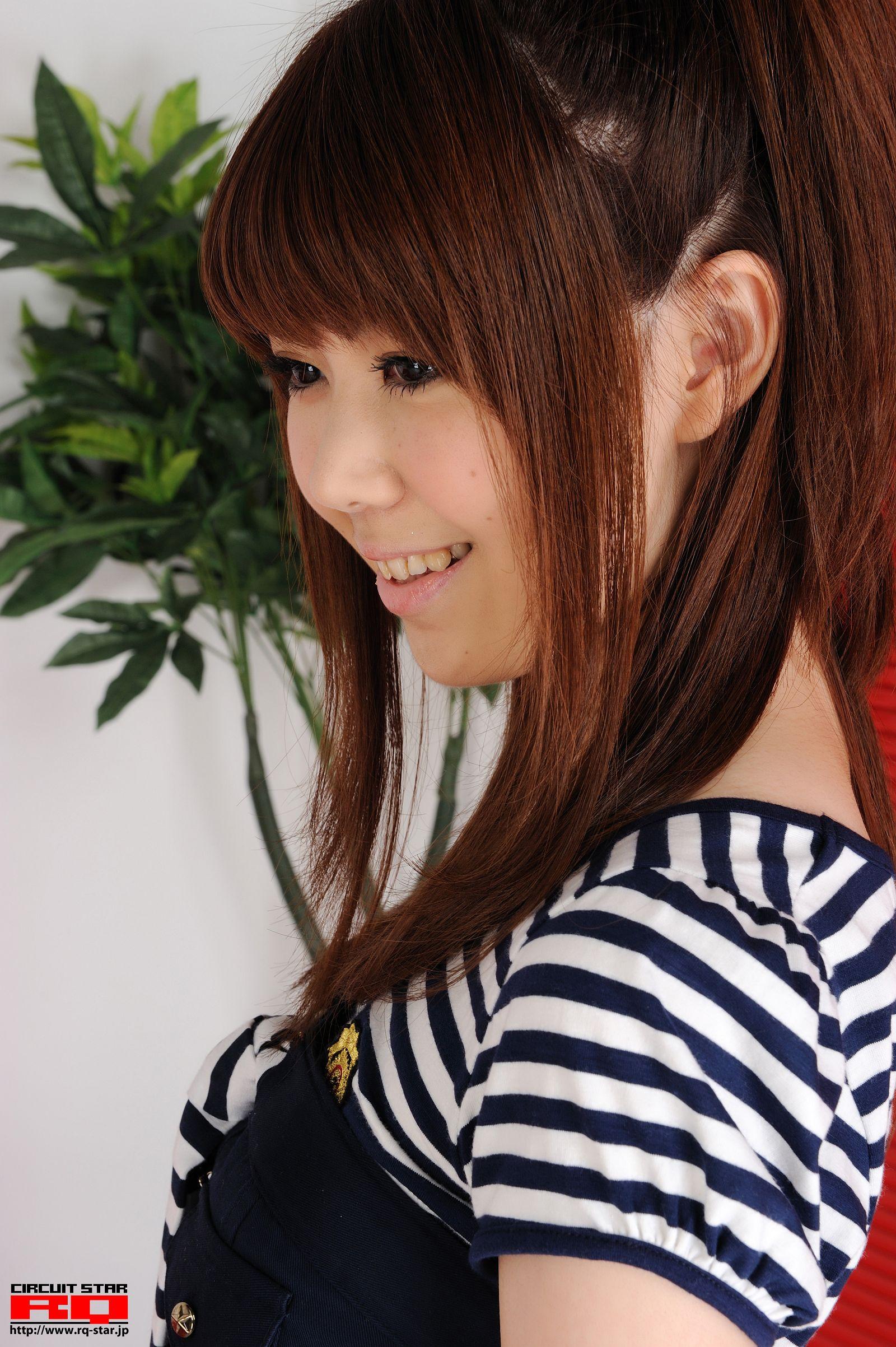 [RQ STAR美女] NO.0376 Haruka Ikuta 生田晴香 Private Dress[100P] RQ STAR 第4张