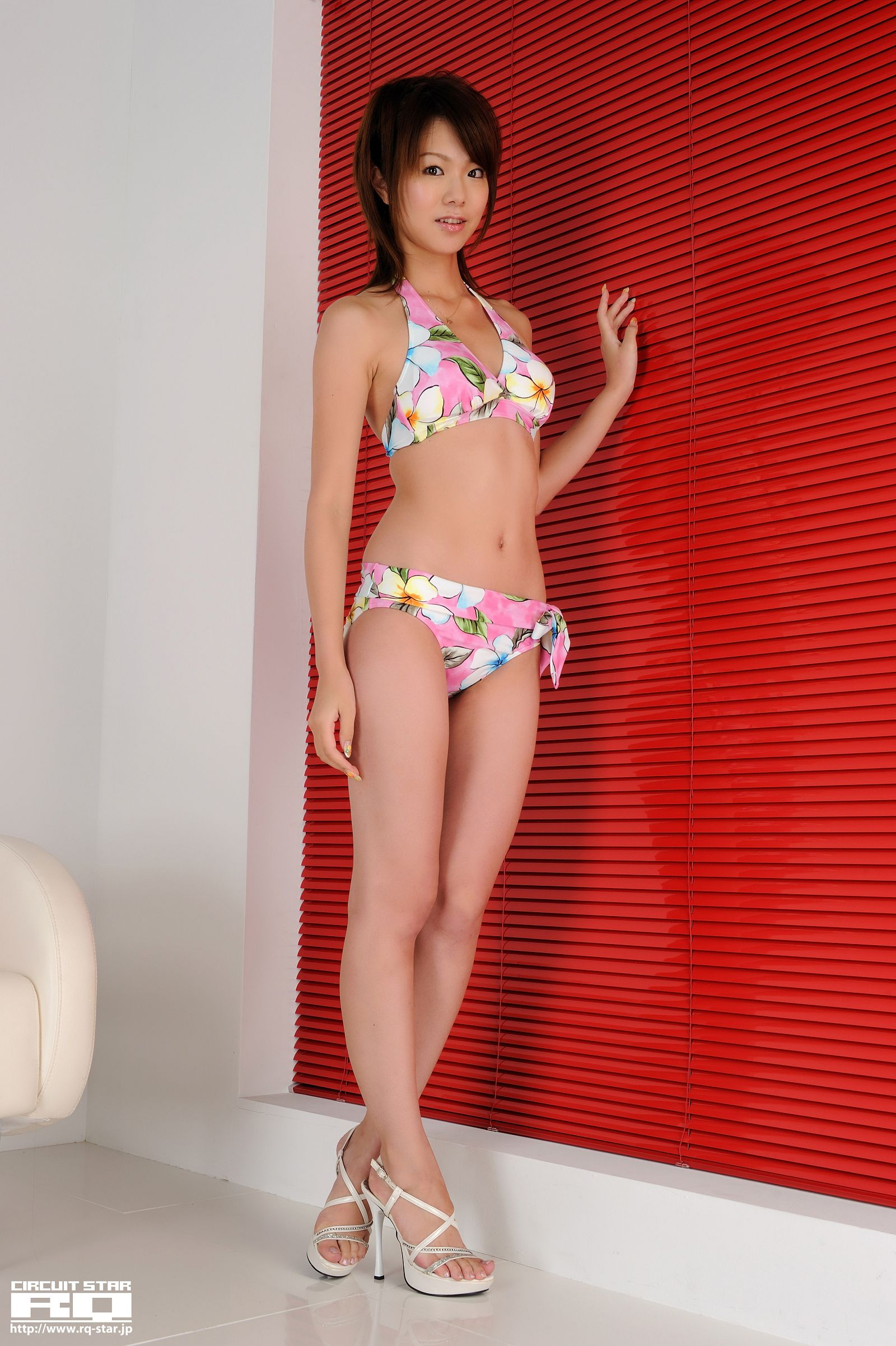 [RQ STAR美女] NO.0388 Sakura Mizutani 水谷さくら Swim Suits[139P] RQ STAR 第2张