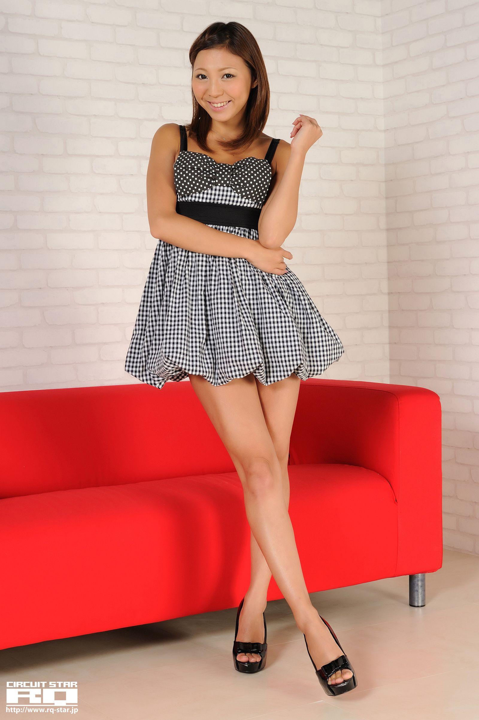 [RQ STAR美女] NO.0392 Ayami Private Dress[90P] RQ STAR 第1张