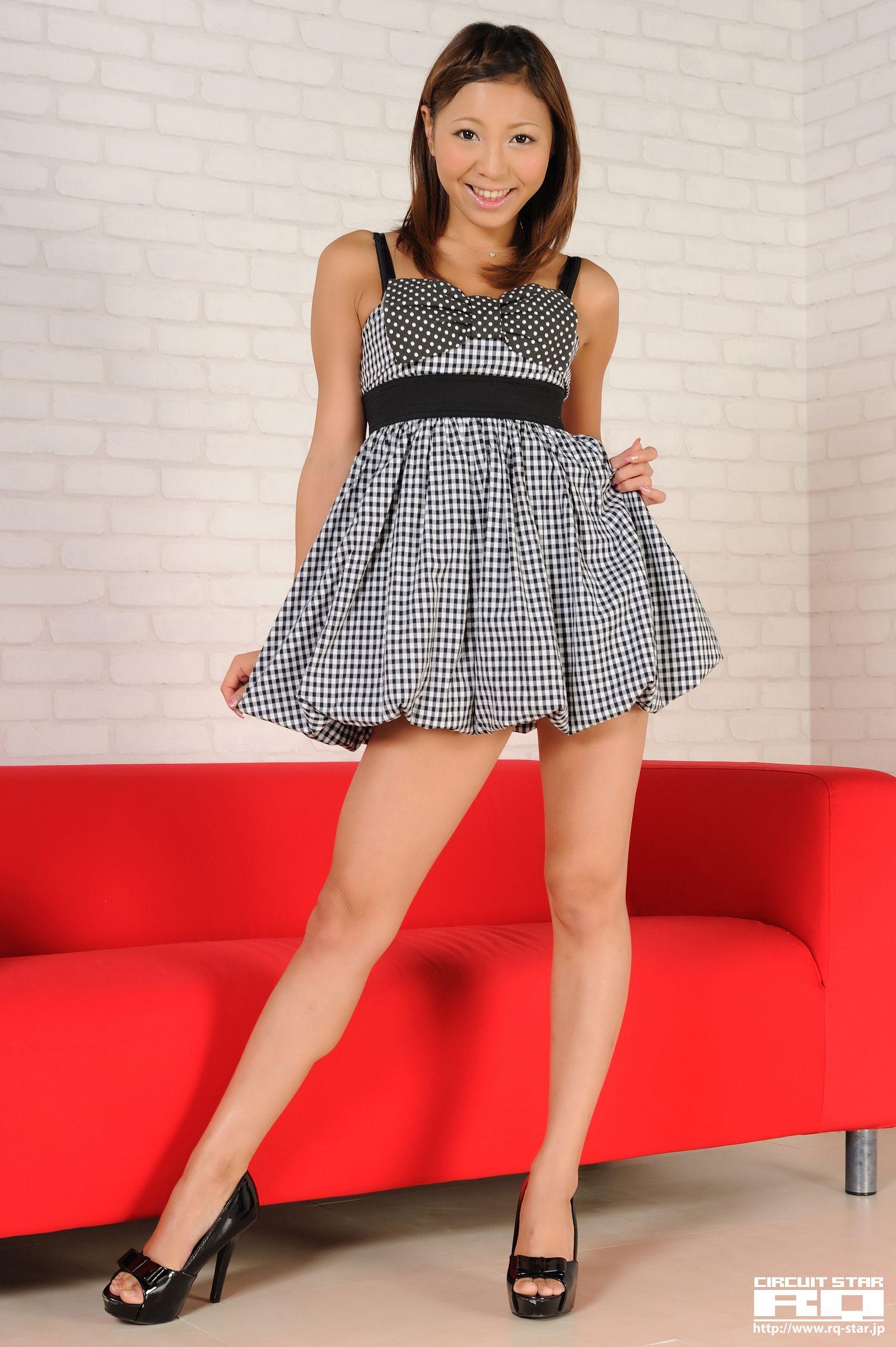 [RQ STAR美女] NO.0392 Ayami Private Dress[90P] RQ STAR 第3张