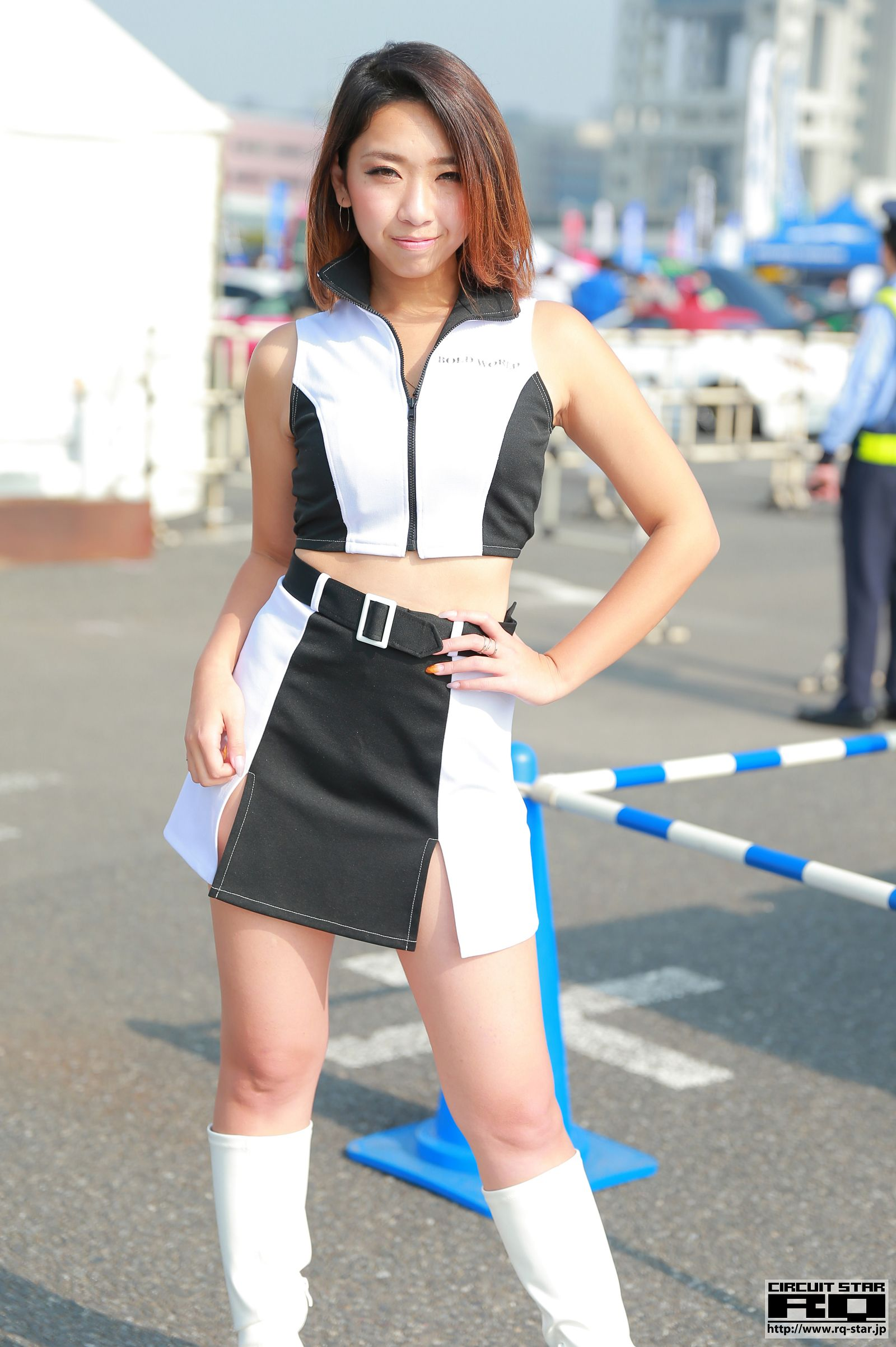 [RQ STAR美女] 2017.11.15 D1 GRAND PRIX in TOKOY 2015 D1GP お台場Vol.6[77P] RQ STAR 第2张