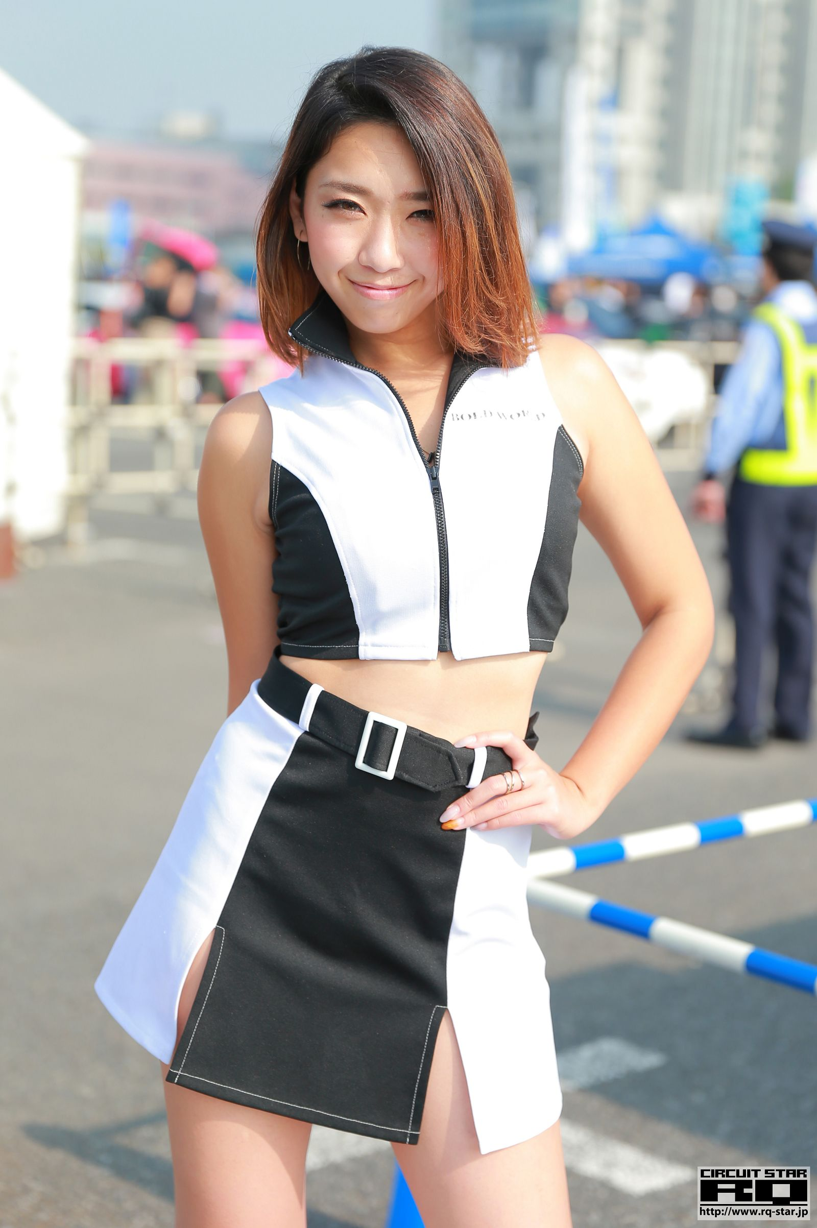 [RQ STAR美女] 2017.11.15 D1 GRAND PRIX in TOKOY 2015 D1GP お台場Vol.6[77P] RQ STAR 第3张