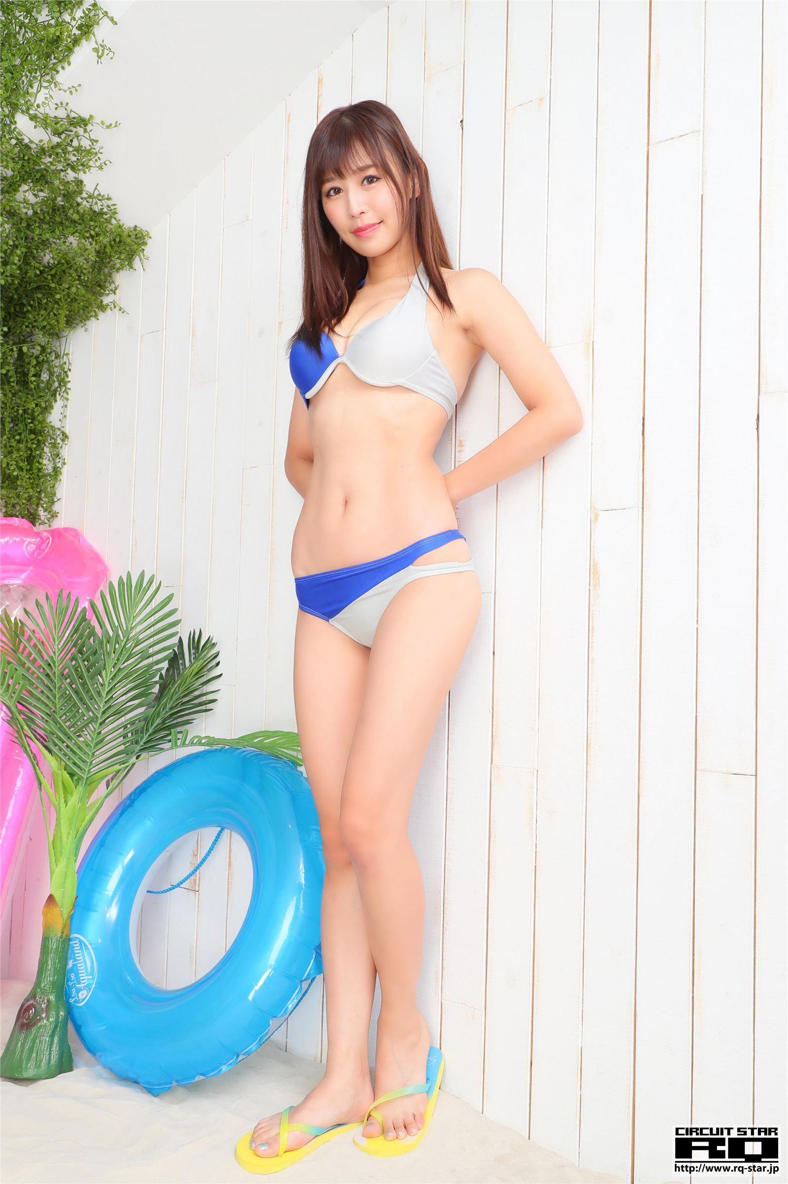 [RQ STAR美女] 2018.08.04 Aya Miyazaki 宮崎彩 Swim Suits[80P] RQ STAR 第1张