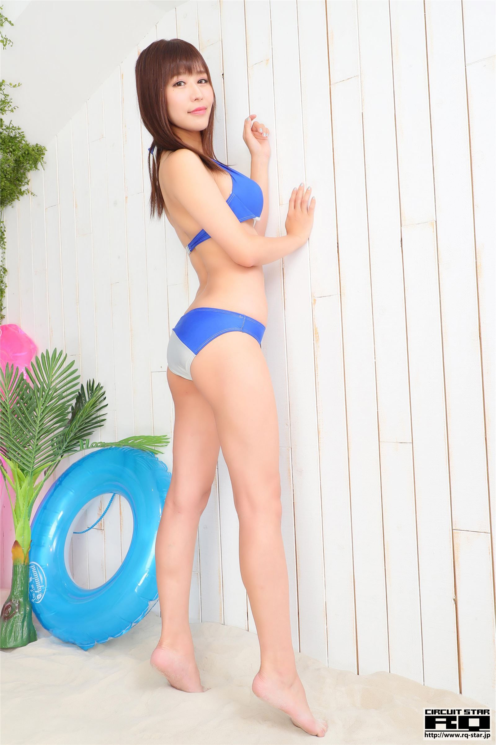 [RQ STAR美女] 2018.08.04 Aya Miyazaki 宮崎彩 Swim Suits[80P] RQ STAR 第4张