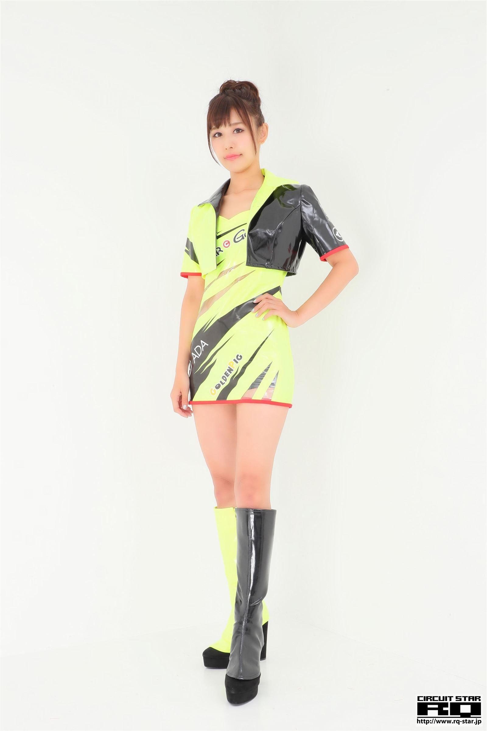 [RQ STAR美女] 2018.08.11 Aya Miyazaki 宮崎彩 Race Queen[70P] RQ STAR 第1张