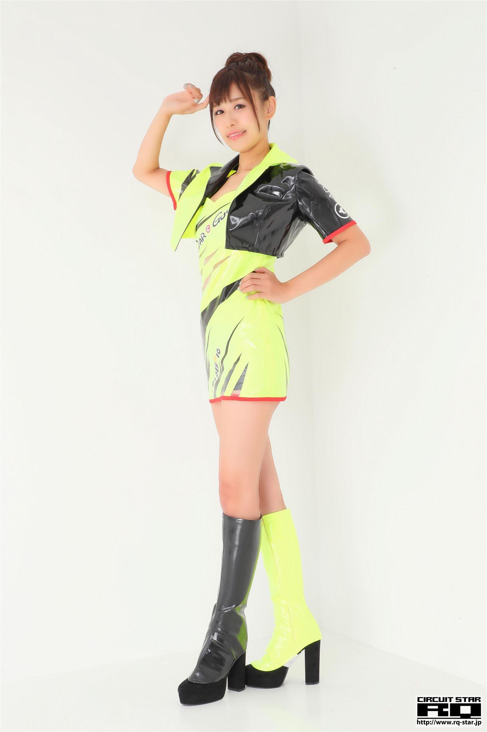[RQ STAR美女] 2018.08.11 Aya Miyazaki 宮崎彩 Race Queen[70P] RQ STAR 第2张