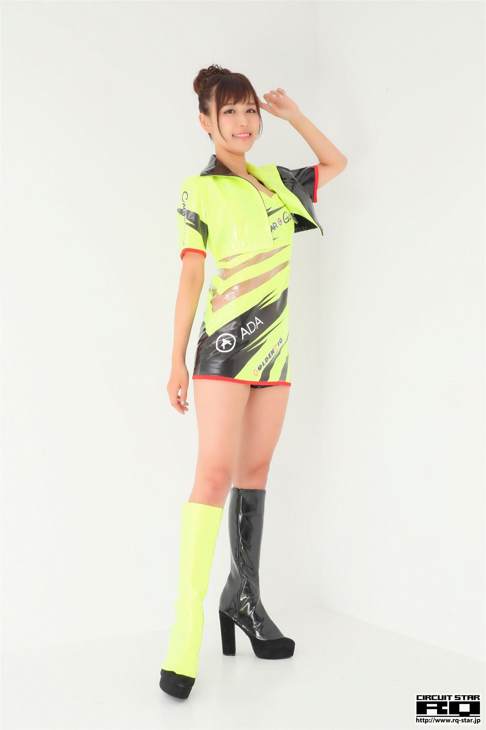 [RQ STAR美女] 2018.08.11 Aya Miyazaki 宮崎彩 Race Queen[70P] RQ STAR 第4张