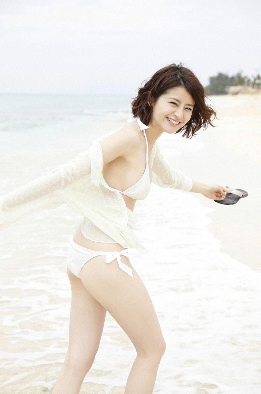 铃木ちなみ [WPB net] No.143 日本美女性感写真[46P] WPB套图 第3张